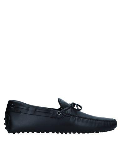 Zapatos cómodos y versátiles Mocasín Tod's Hombre - Mocasines Tod's - 11548429XK Negro