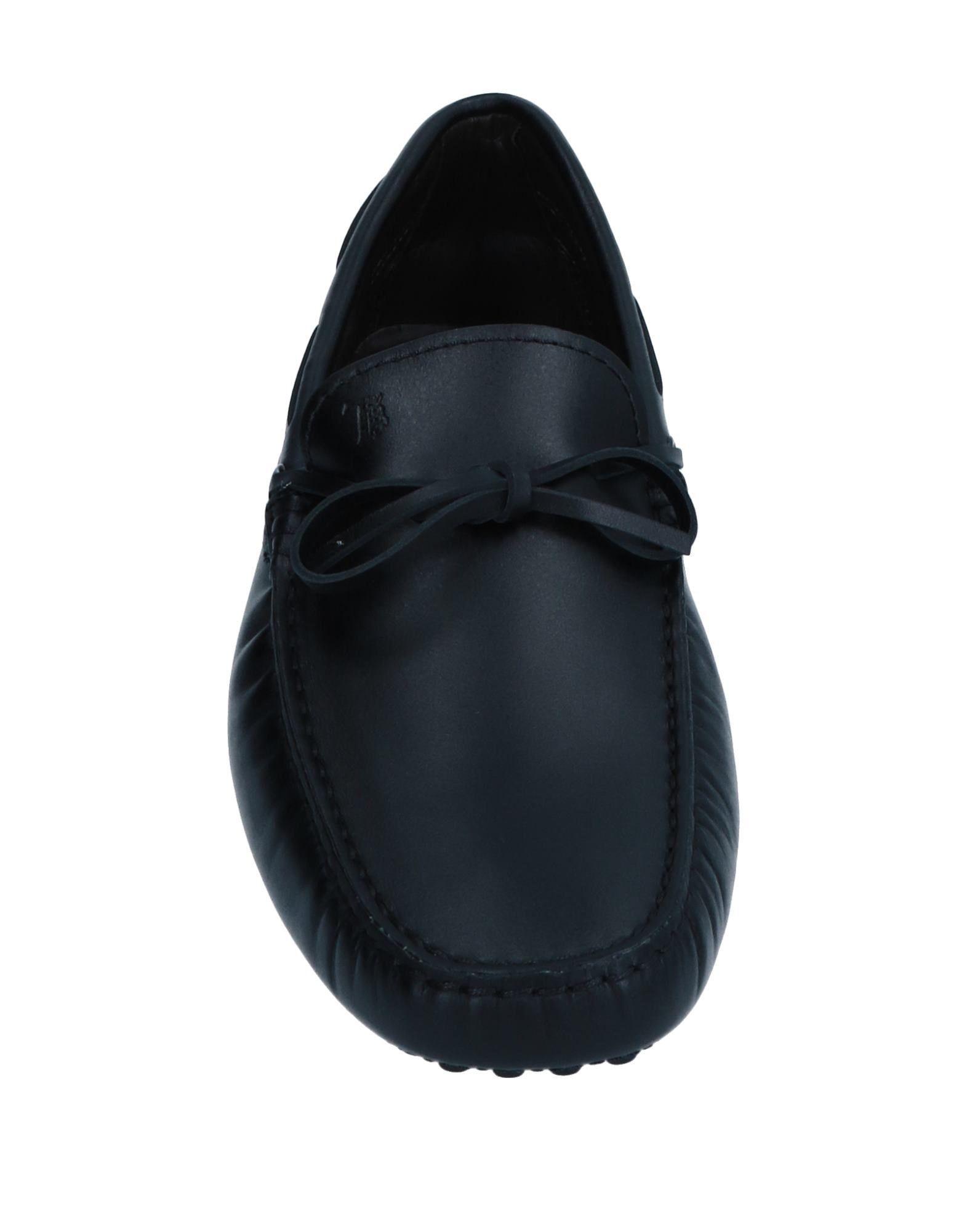 Tod's Mokassins Gute Herren  11548429XK Gute Mokassins Qualität beliebte Schuhe 245310