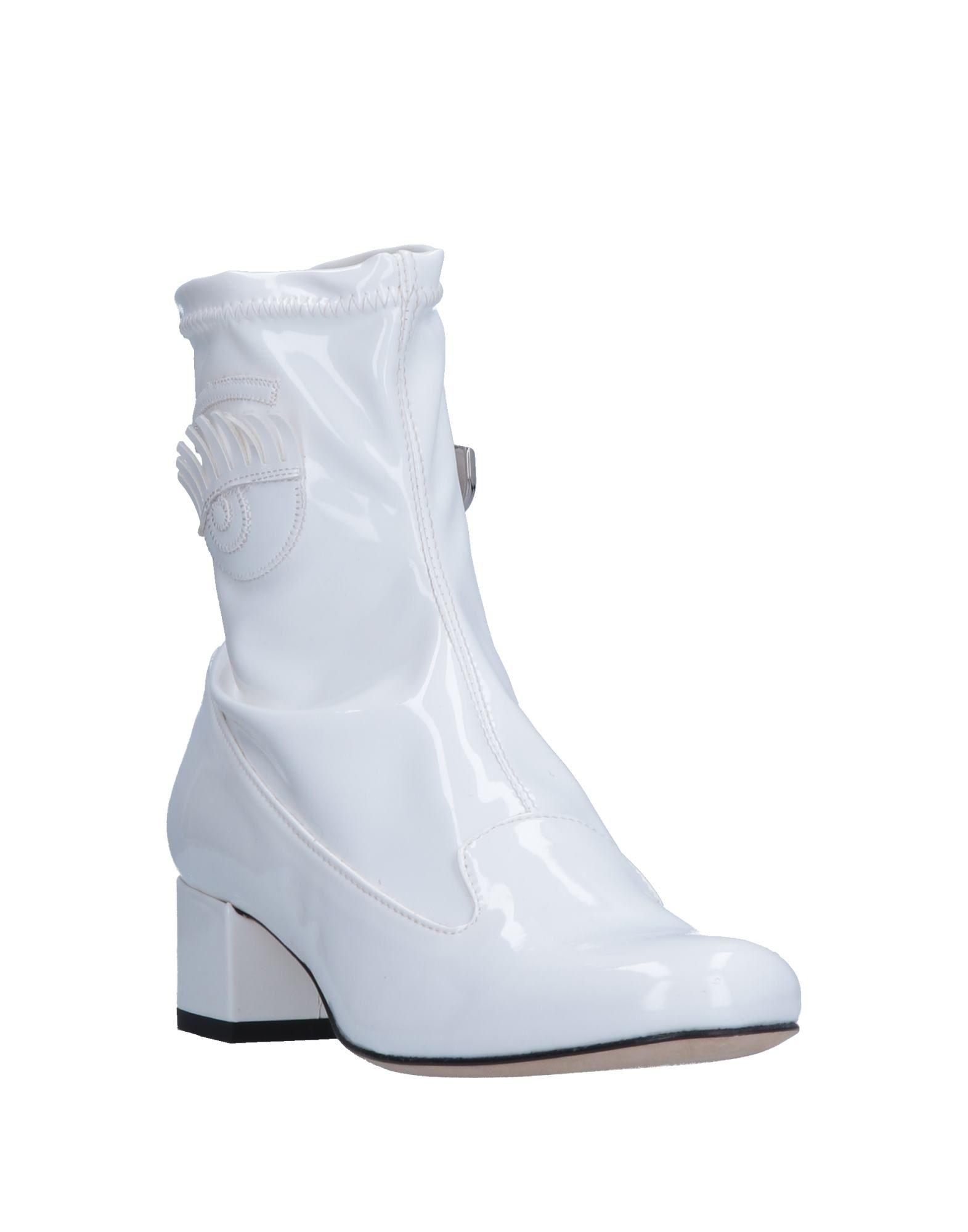 Chiara 11548440ILGut Ferragni Stiefelette Damen  11548440ILGut Chiara aussehende strapazierfähige Schuhe 534b5b