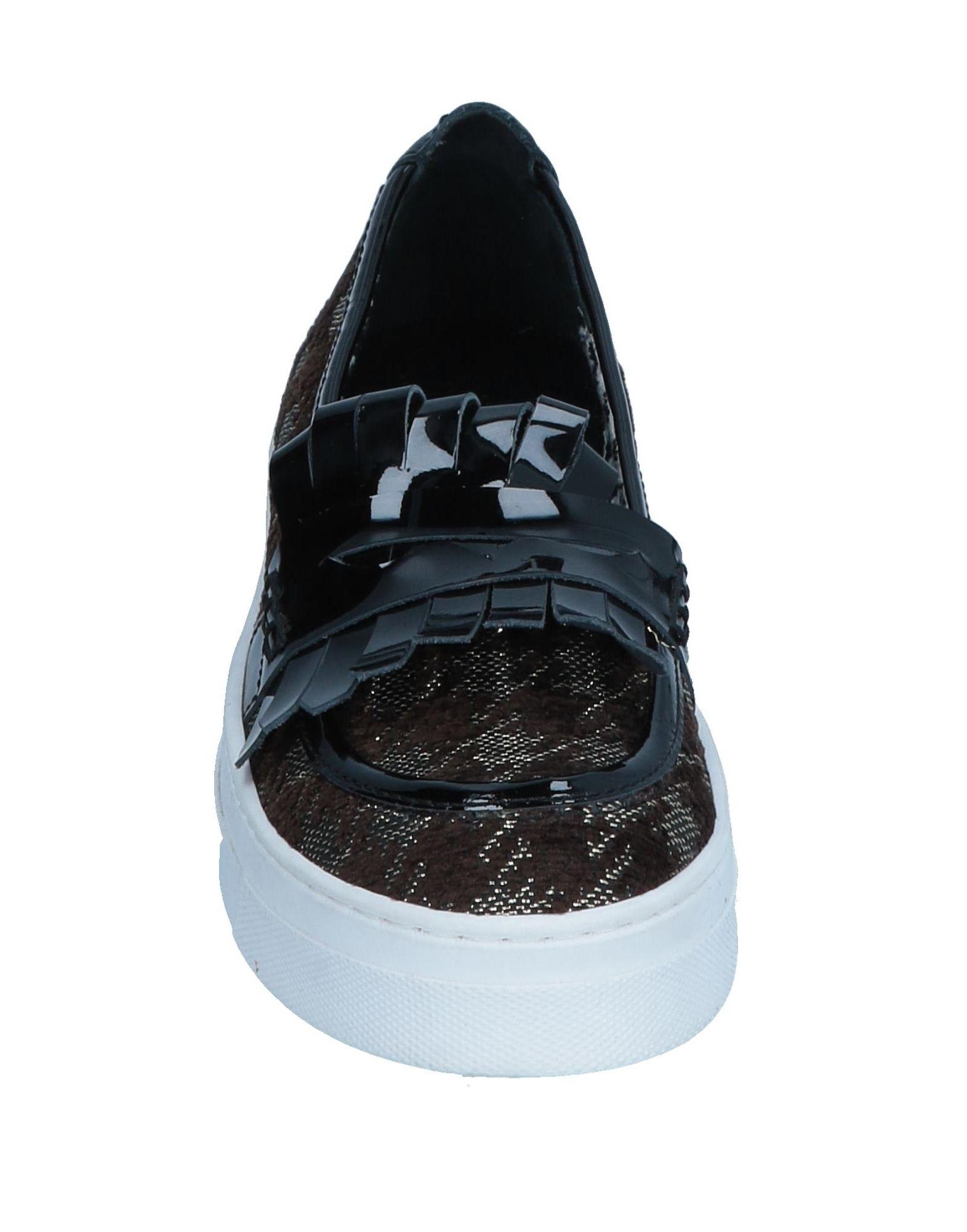 Stilvolle billige Schuhe Studio Pollini Mokassins Damen  11548460FJ