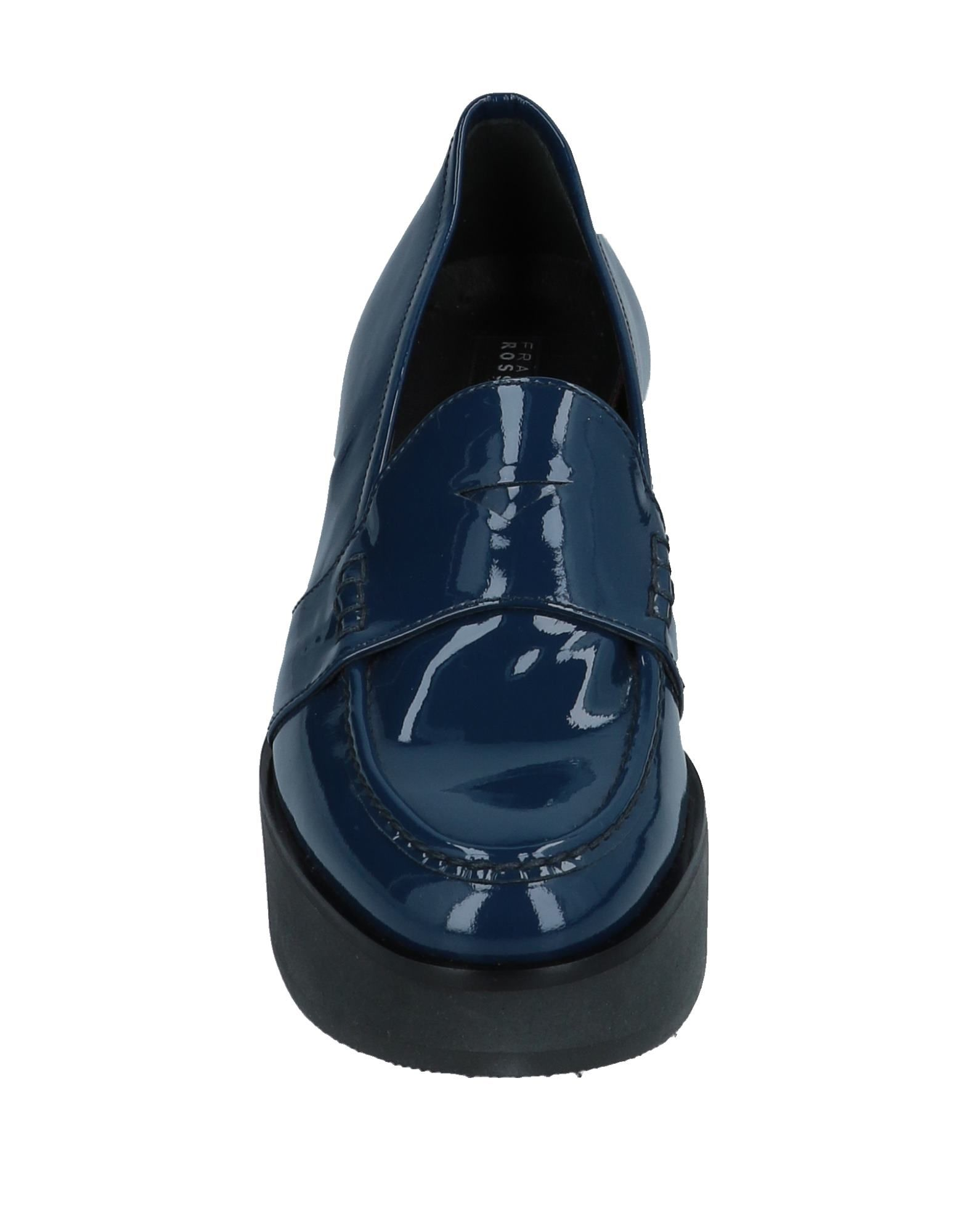 Fratelli Rossetti Mokassins Damen  11548462OSGut aussehende strapazierfähige Schuhe