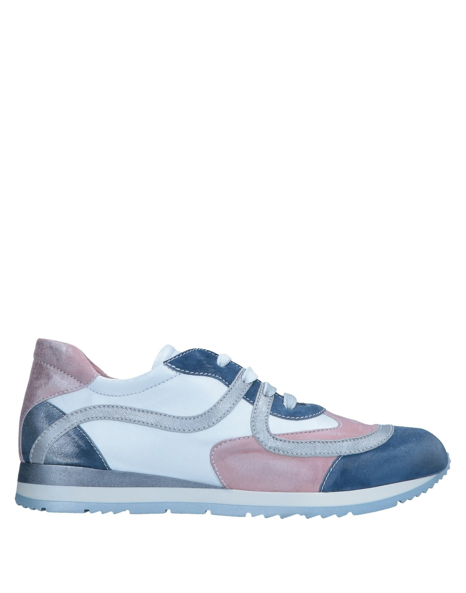 Luciano Sneakers Barachini Sneakers Luciano Damen  11548481GA  f366a5