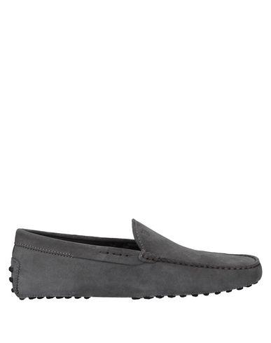 Zapatos de hombre hombre hombre y mujer de promoción por tiempo limitado Mocasín Tod's Hombre - Mocasines Tod's - 11548495OF Azul marino 6e1105