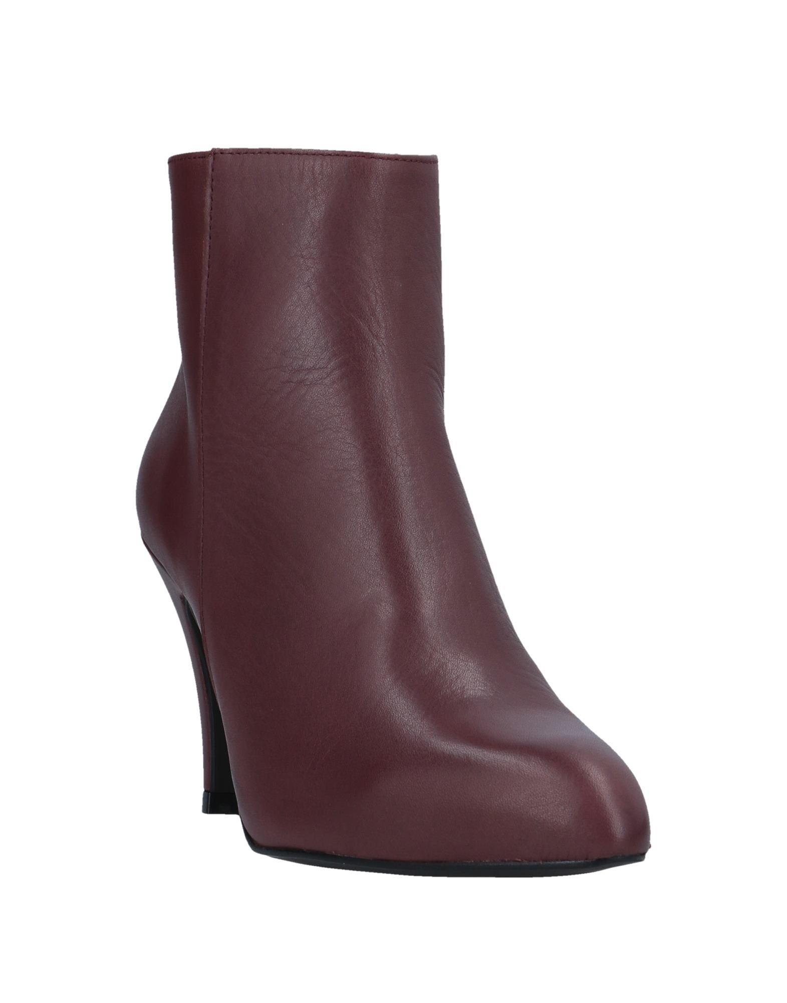 Stilvolle billige Schuhe 11548496IG Apologie Stiefelette Damen  11548496IG Schuhe 9b448c
