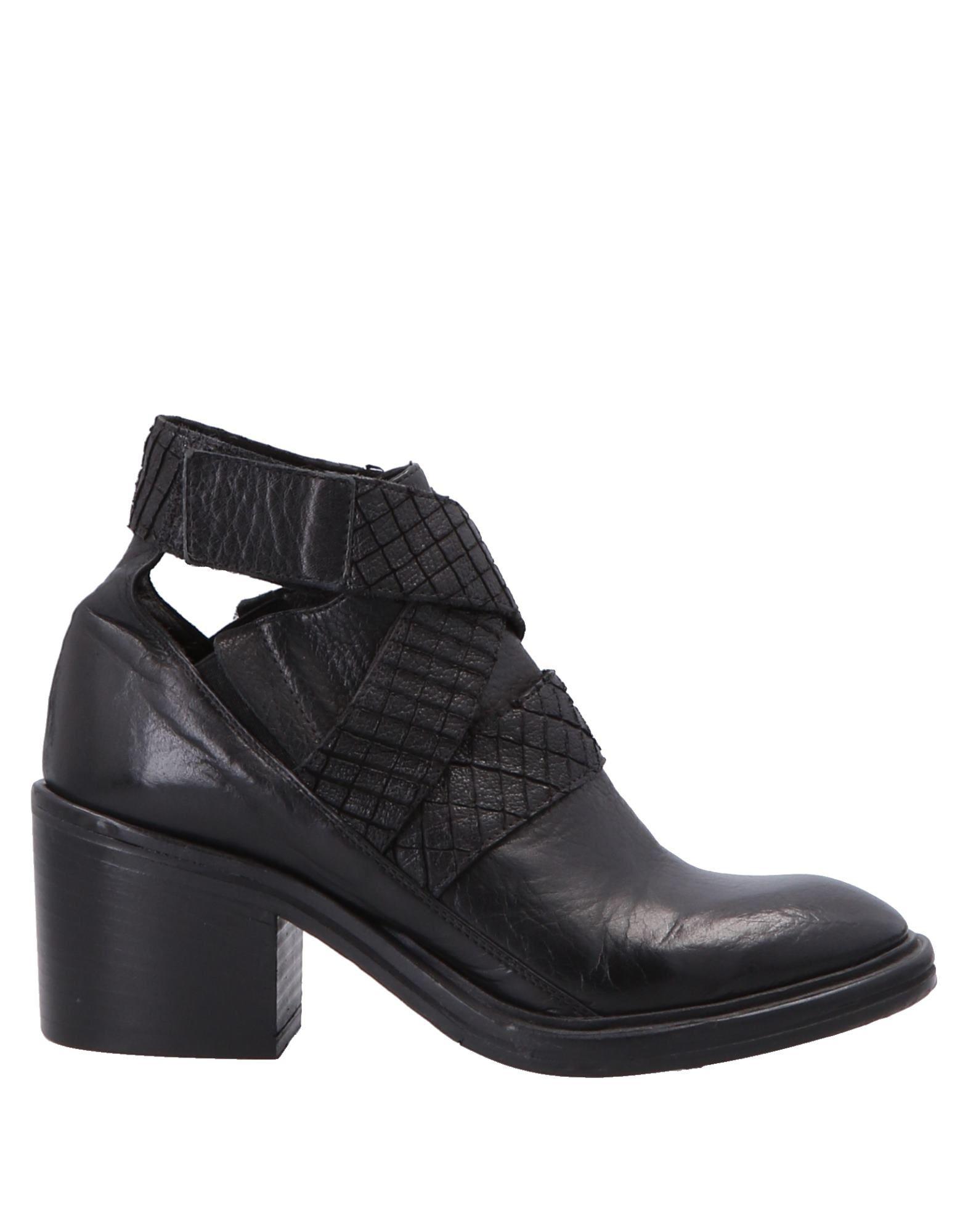 Stilvolle billige Schuhe Keep Originals Stiefelette Damen  11548503TN