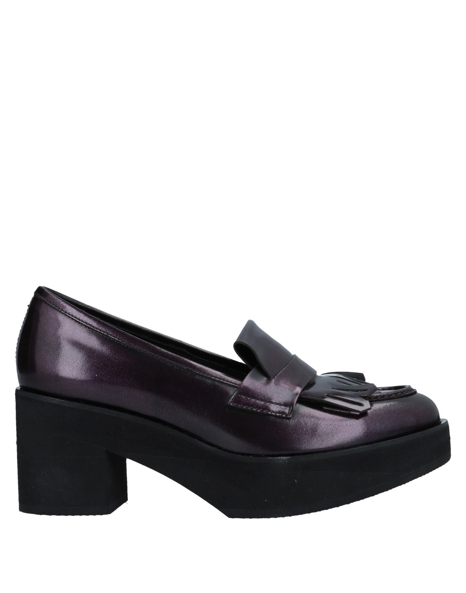 Fratelli Rossetti Mokassins Damen  11548534DTGut aussehende strapazierfähige Schuhe