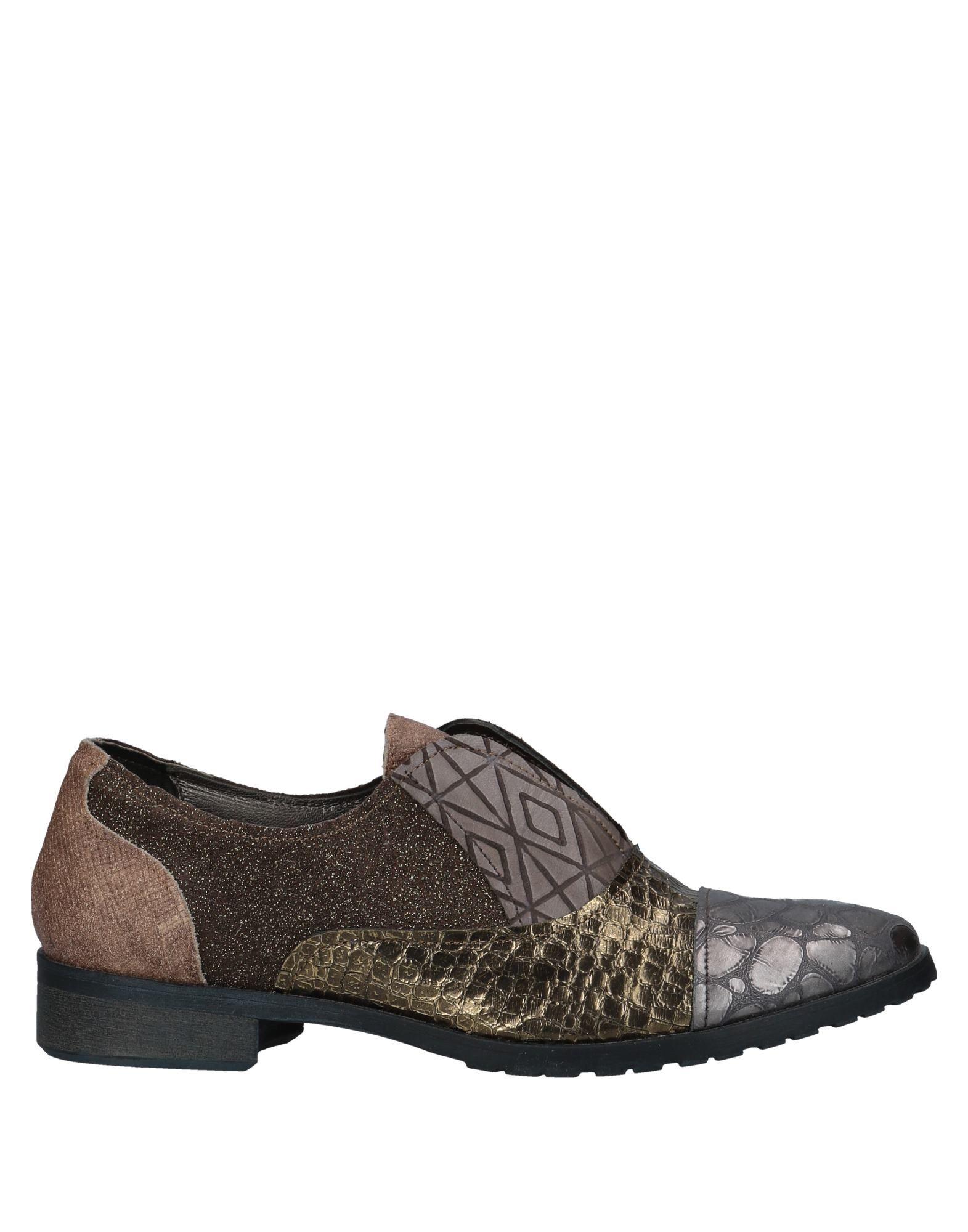 Ebarrito Mokassins Damen  11548542RP Gute Qualität beliebte Schuhe