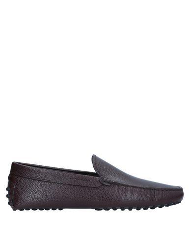 Los últimos zapatos zapatos zapatos de hombre y mujer Mocasín Tod's Hombre - Mocasines Tod's - 11548553JW Azul oscuro 666084