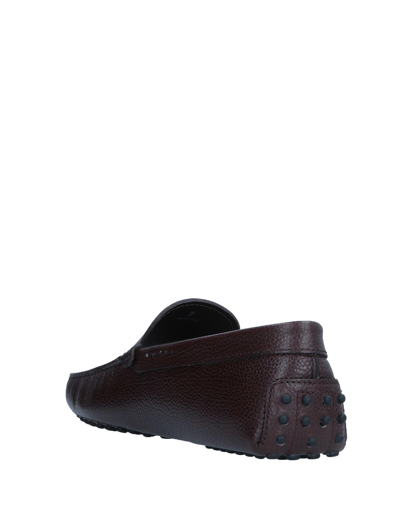 Tod's Gute Mokassins Herren  11548553JW Gute Tod's Qualität beliebte Schuhe 5fcca2
