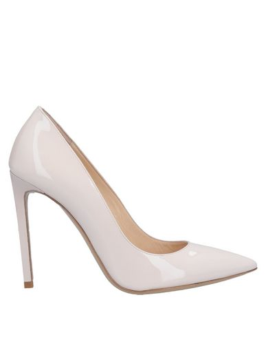 FAUZIAN JEUNESSE Pump in Light Pink