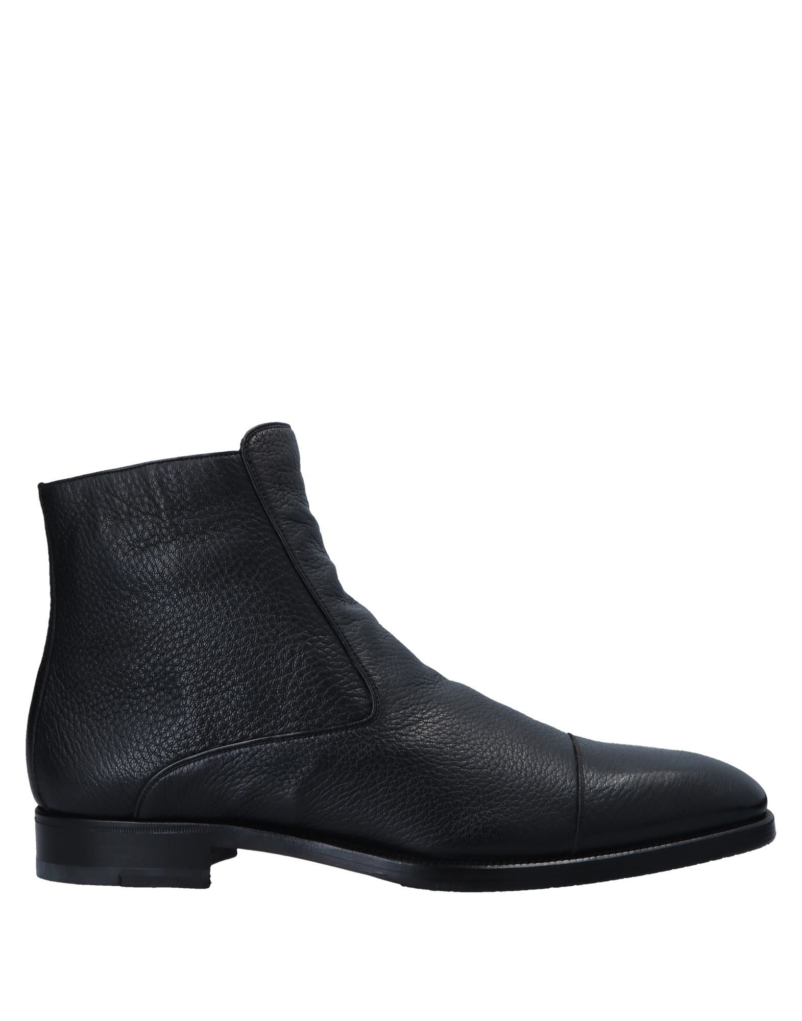 A.Testoni Stiefelette Herren  11548574SU Gute Qualität beliebte Schuhe
