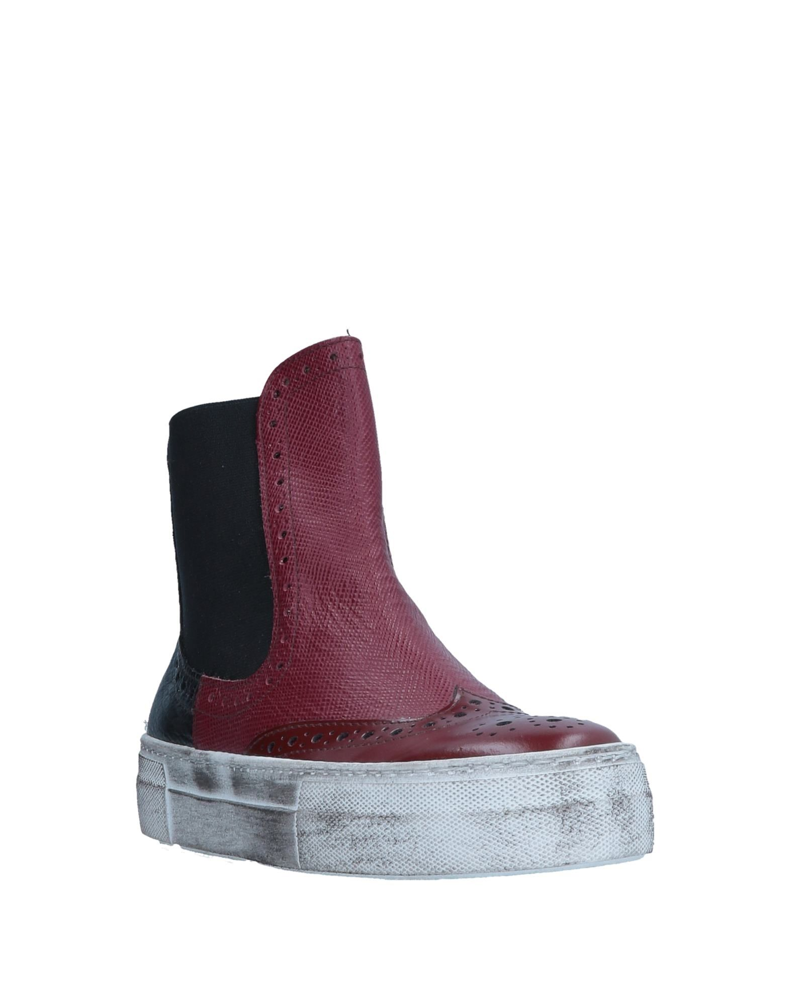 Gut um billige Damen Schuhe zu tragenEbarrito Chelsea Boots Damen billige  11548582UA fc2779