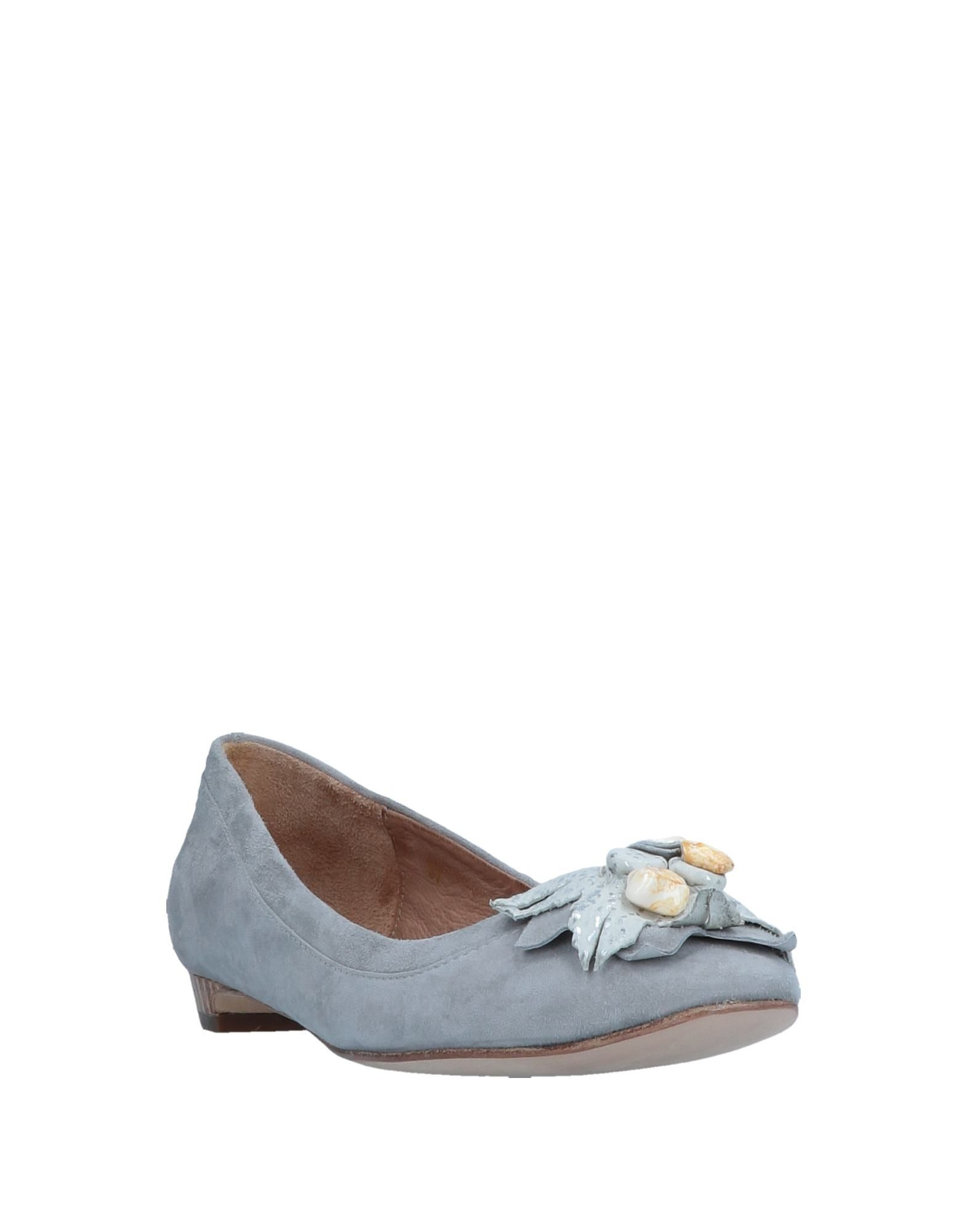 Luciano Barachini Ballerinas Damen  11548588SD Gute Qualität beliebte Schuhe