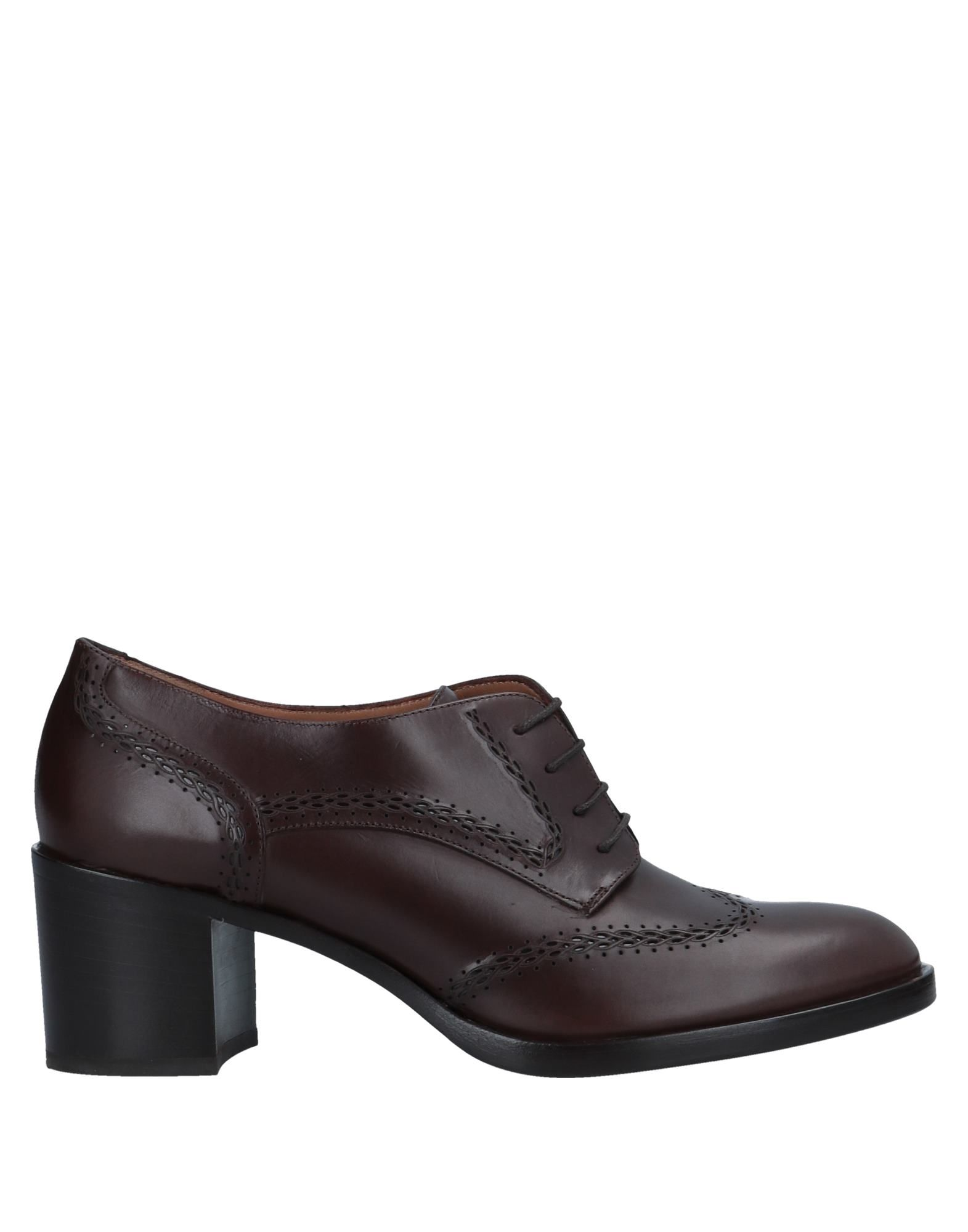 Fratelli Rossetti Schnürschuhe Damen  11548589BGGünstige gut aussehende Schuhe
