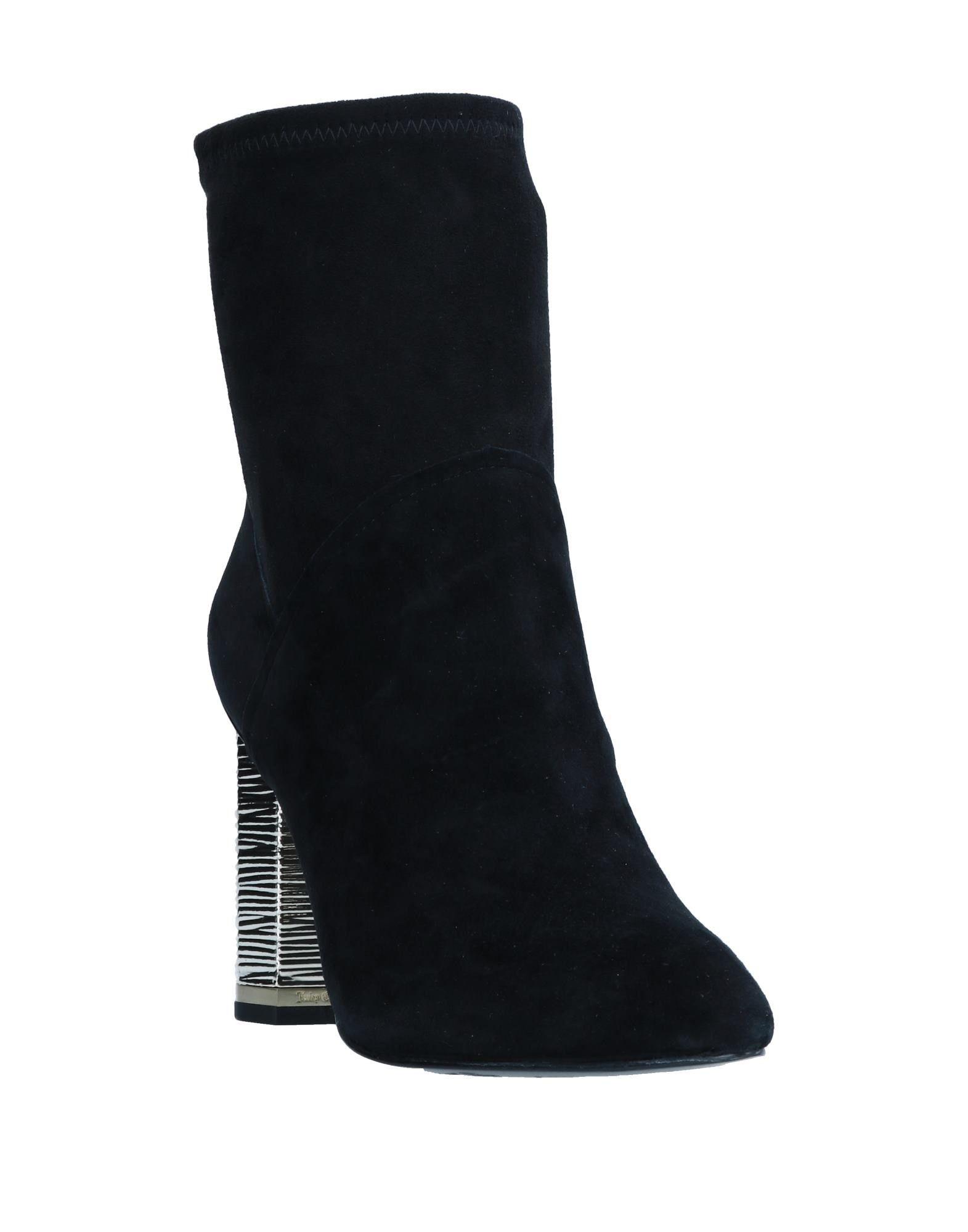 Juicy 11548604BSGut Couture Stiefelette Damen  11548604BSGut Juicy aussehende strapazierfähige Schuhe a239e2