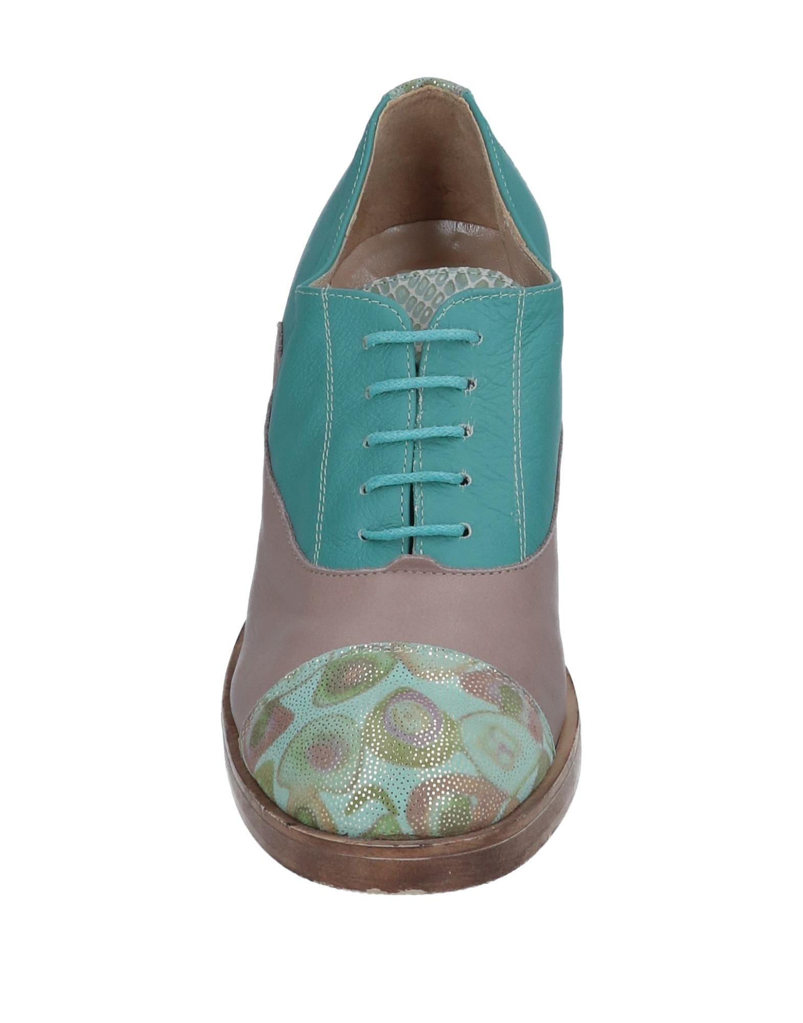 Gut um billige Schuhe zu 11548608EC tragenEbarrito Schnürschuhe Damen  11548608EC zu e0460e