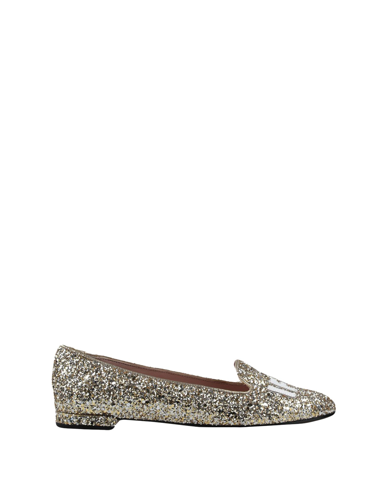 Chiara Chiara Ferragni Loafers - Women Chiara Chiara Ferragni Loafers online on  Canada - 11548618UK fc3e61