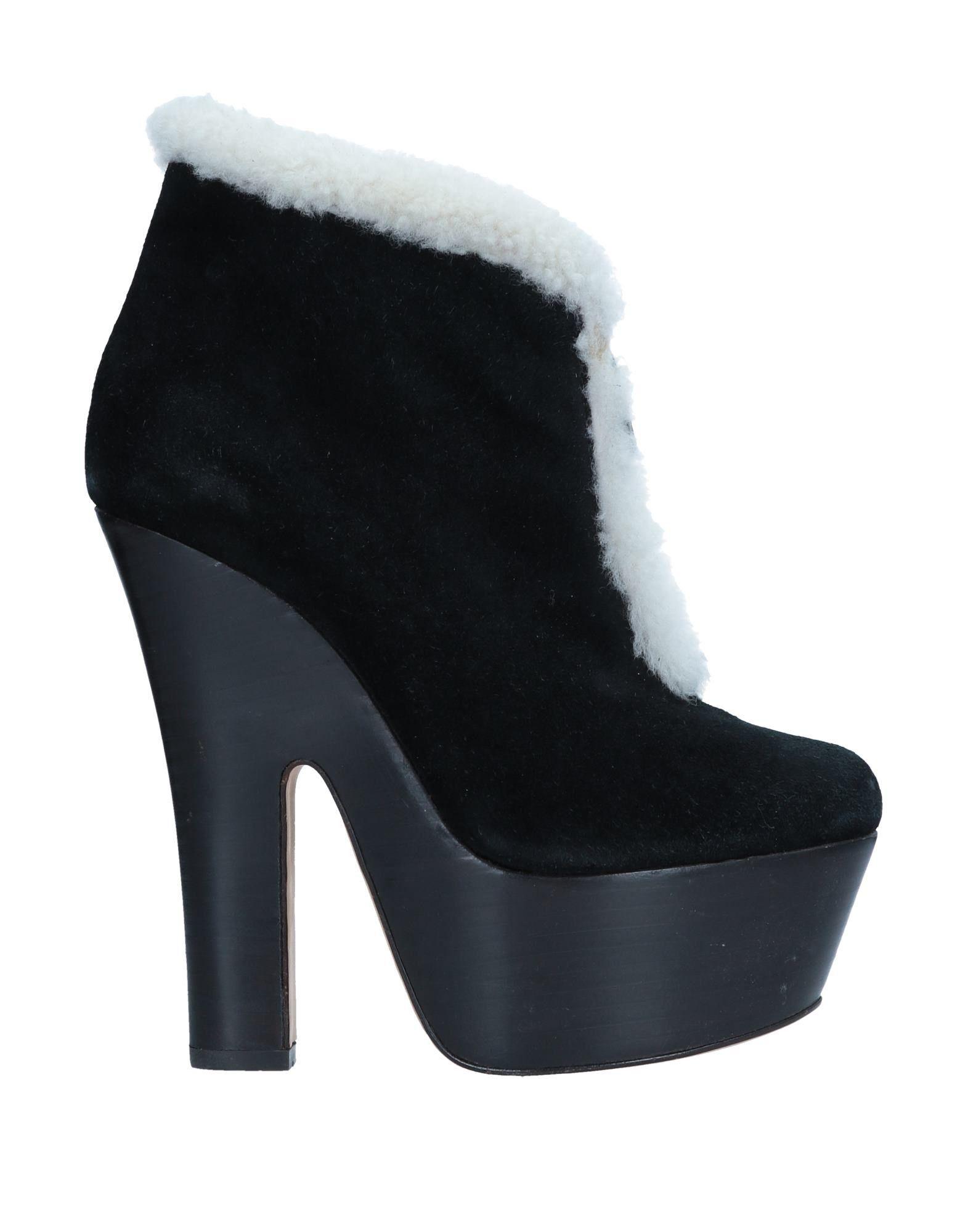 Dsquared2 gut Stiefelette Damen  11548644AIGünstige gut Dsquared2 aussehende Schuhe 72d967