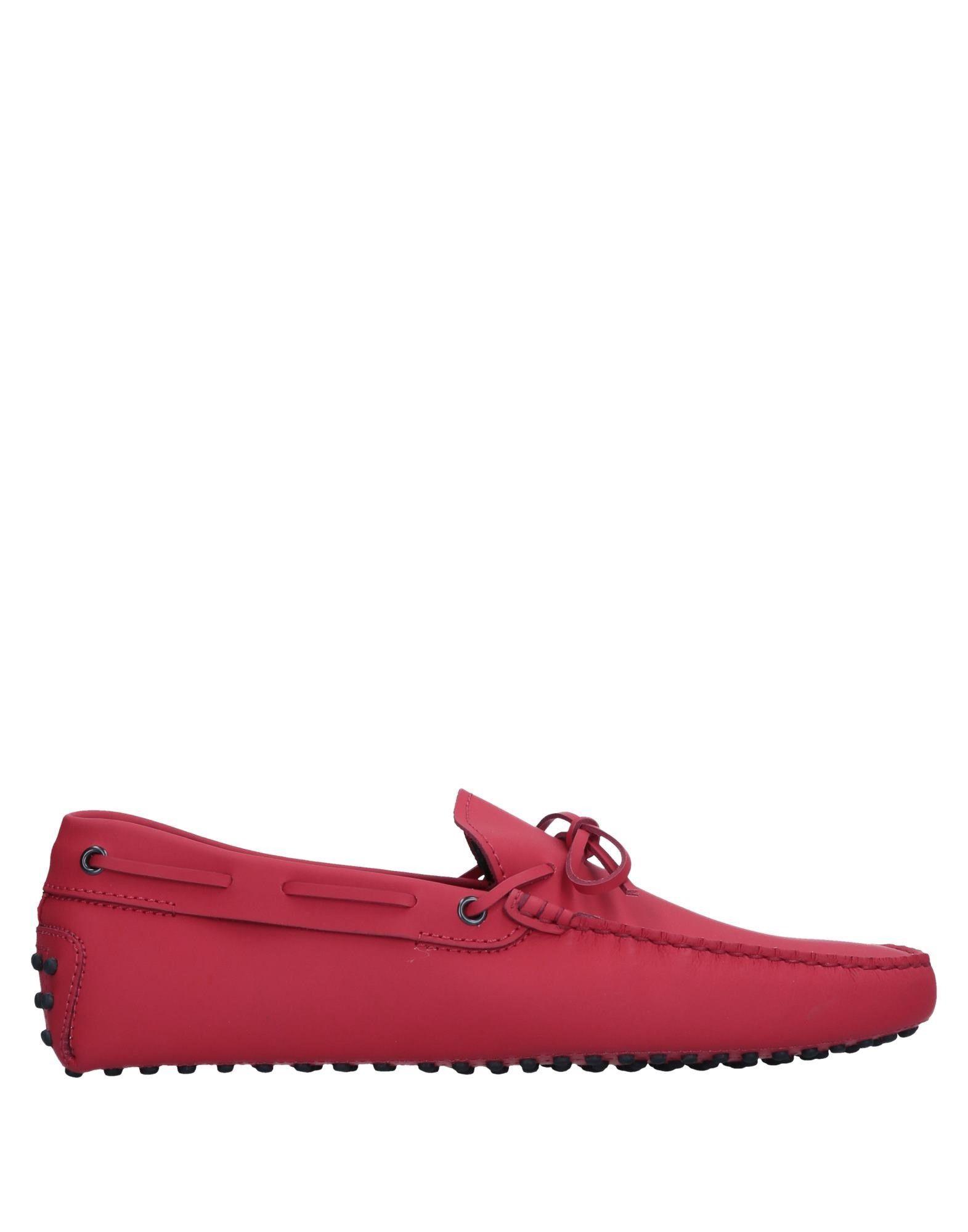 Tod's Gute Mokassins Herren  11548646LX Gute Tod's Qualität beliebte Schuhe 459023