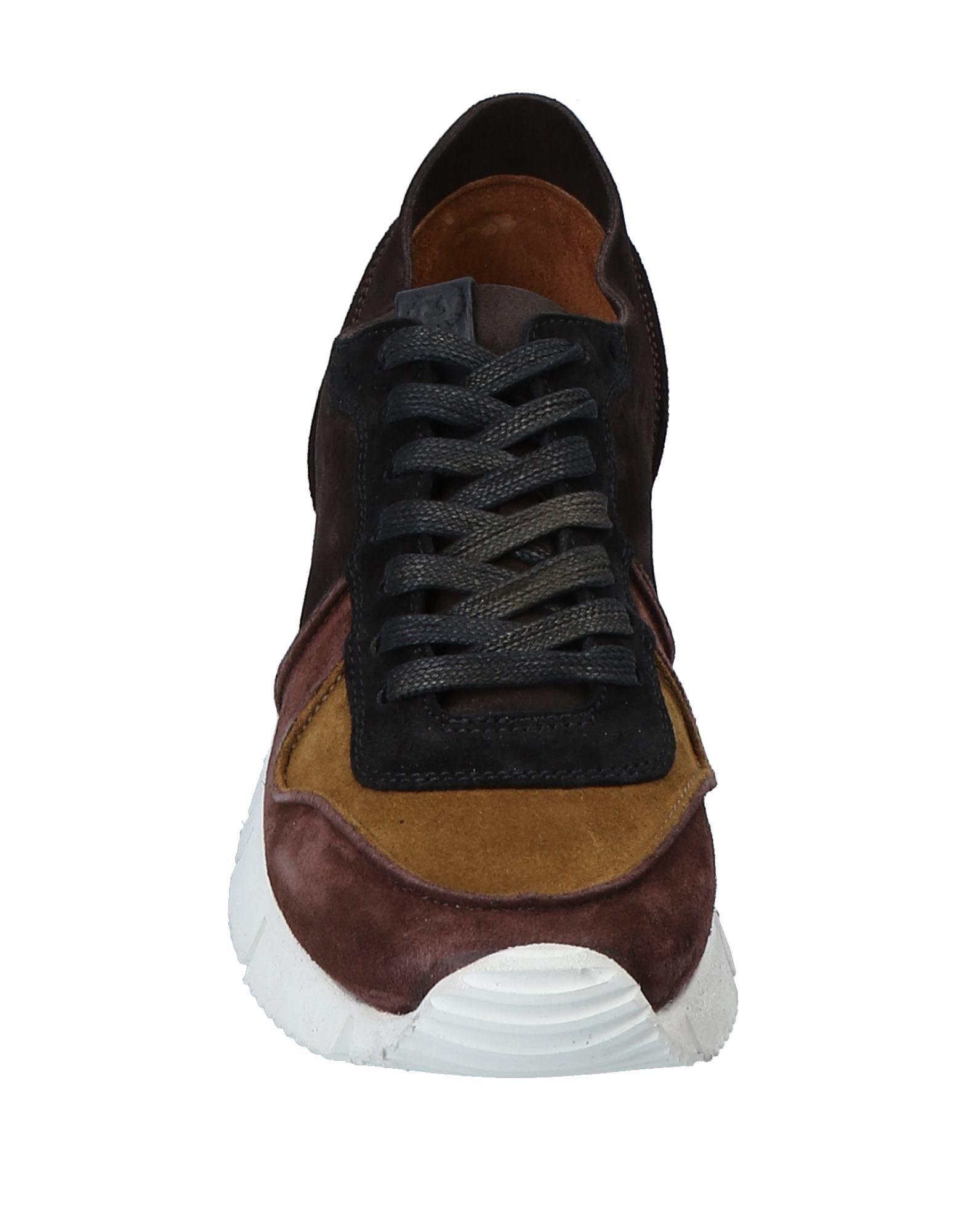 Stilvolle billige Schuhe Buttero® Sneakers Sneakers Buttero® Damen  11548661TR d334b4