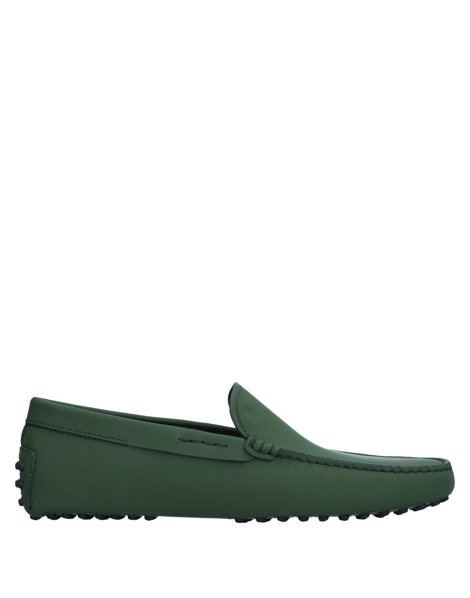 Tod's Mokassins Qualität Herren  11548666IP Gute Qualität Mokassins beliebte Schuhe e6bc86