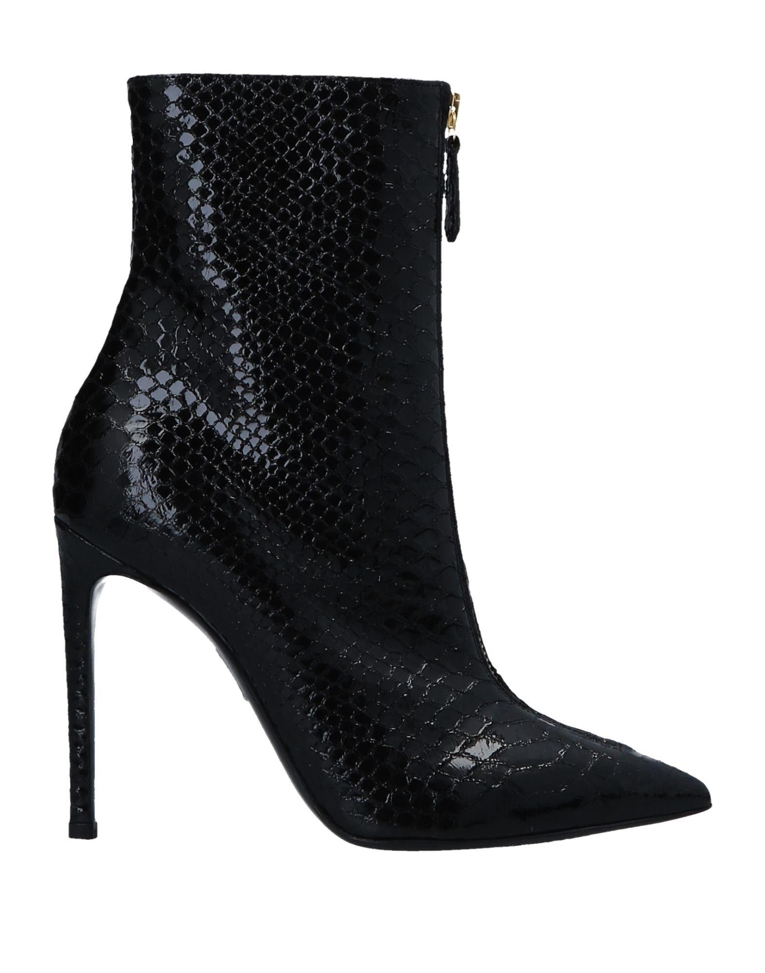 Giancarlo Paoli Stiefelette Damen  11548671NCGut aussehende strapazierfähige Schuhe