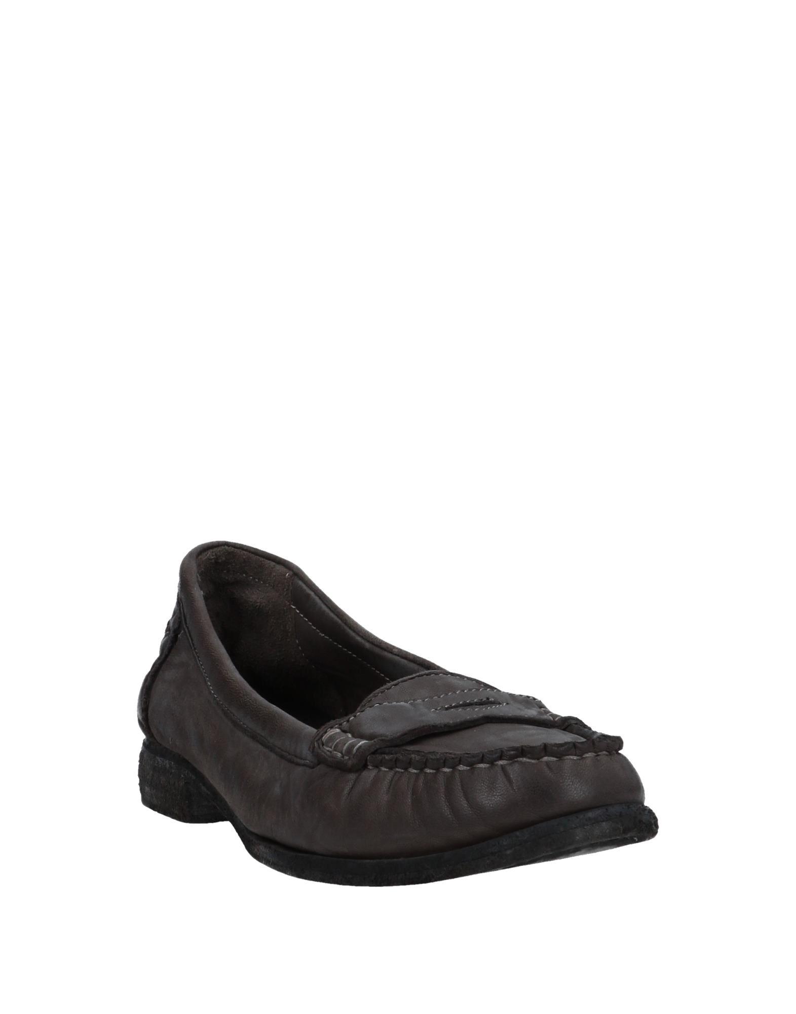 Stilvolle billige Schuhe Pantofola D'oro Mokassins Damen  11548684UN