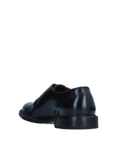 Chaussures Moka À Lacets Green George AqnT4xg5
