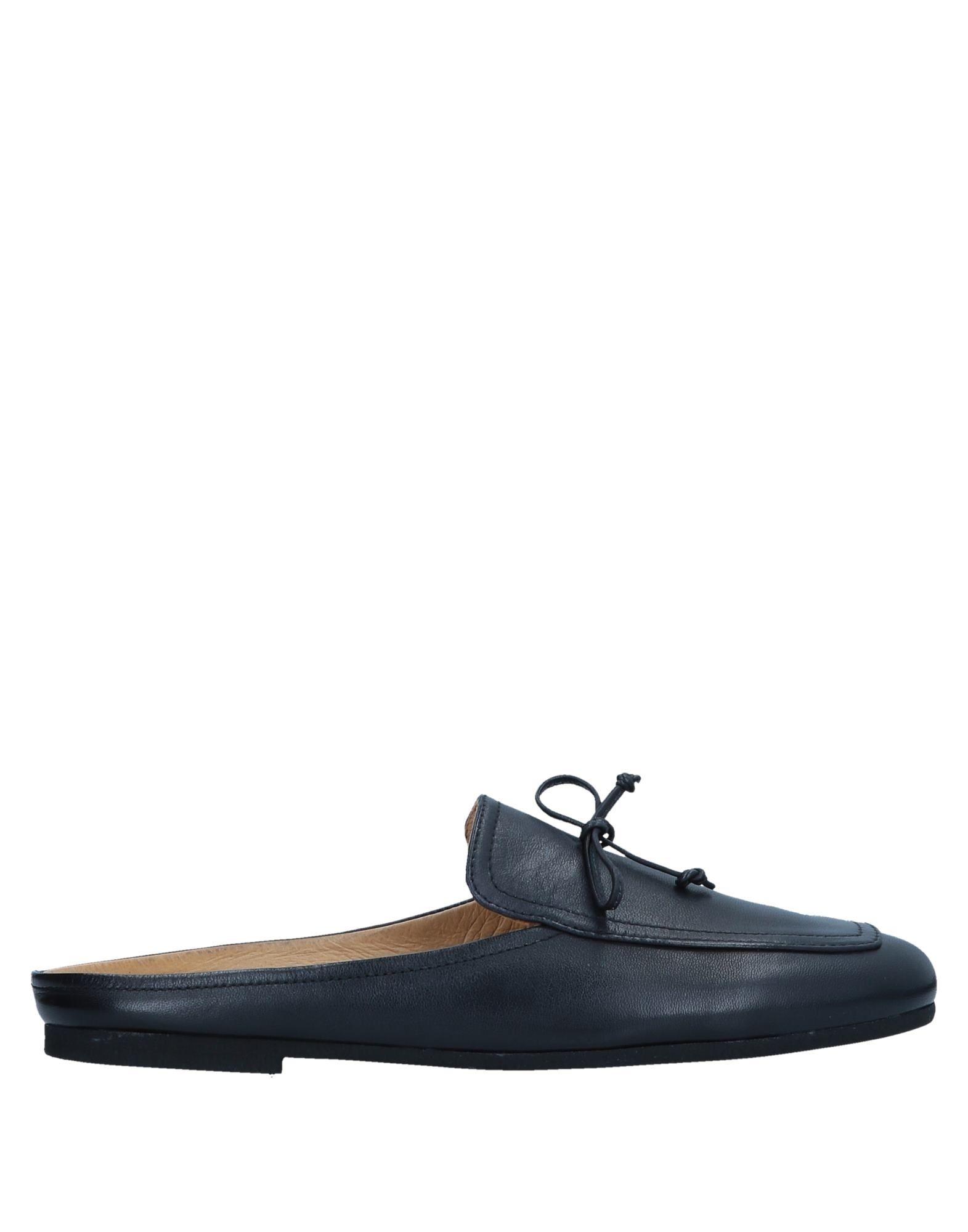 Pf16 Pantoletten Damen  11548698VG Gute Qualität beliebte Schuhe