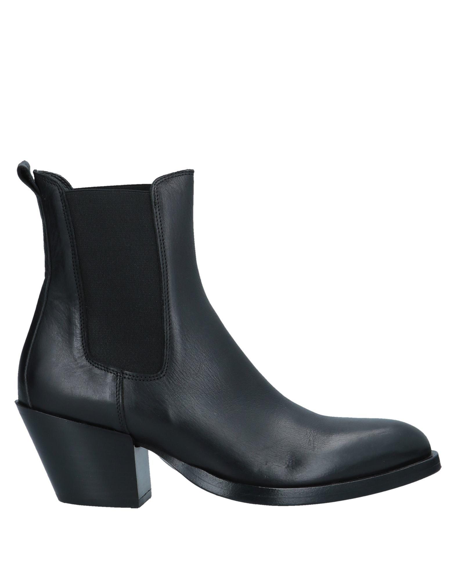 Chelsea Boots Bryan Blake Donna - 11548701DV