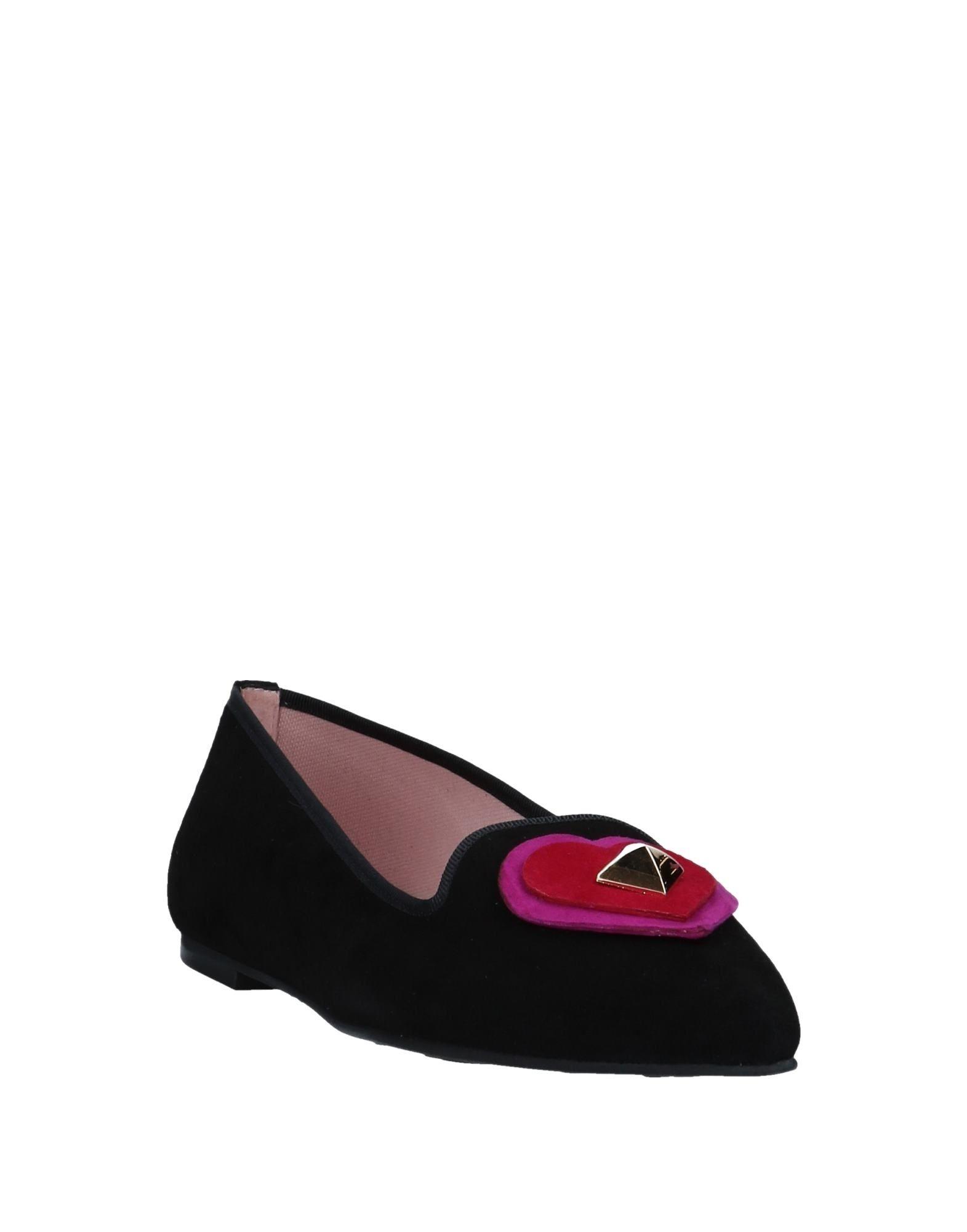 Pretty Ballerinas Mokassins Damen  11548711CPGut aussehende strapazierfähige Schuhe