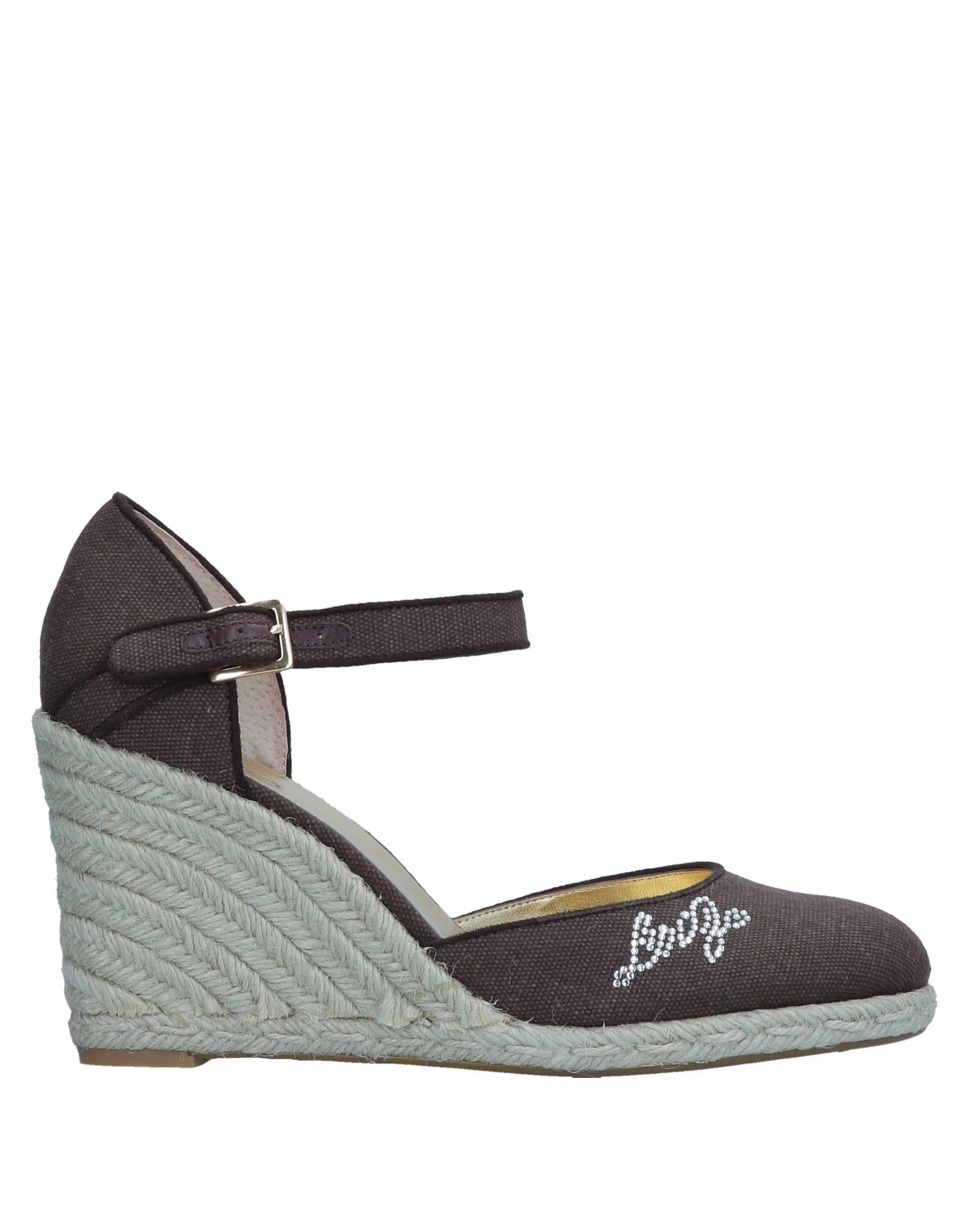 Liu  •Jo Shoes Espadrilles Damen  Liu 11548719TJ Gute Qualität beliebte Schuhe 446fba