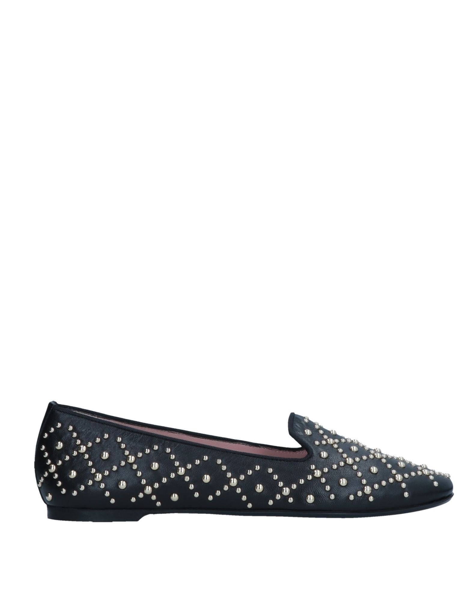 Rabatt Schuhe Pretty Ballerinas Mokassins Damen  11548724VD