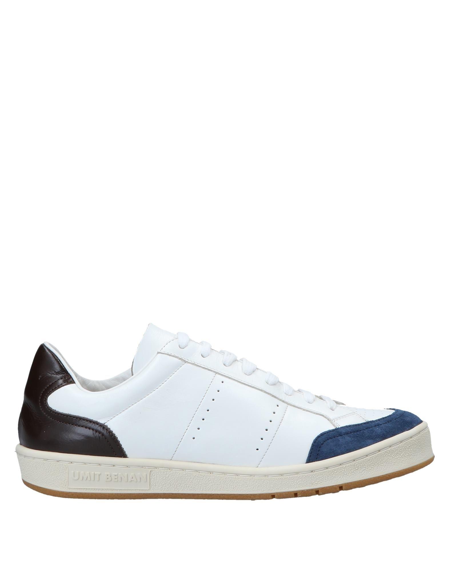 Sneakers Umit Benan Uomo - 11548730UH