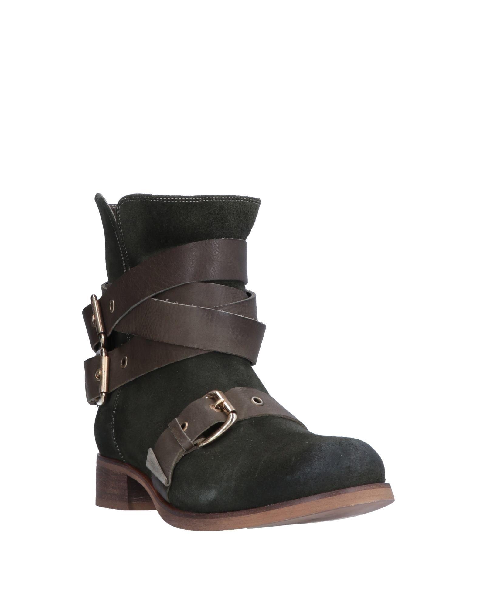 Manila Grace 11548734JCGut Denim Stiefelette Damen  11548734JCGut Grace aussehende strapazierfähige Schuhe 7d700d