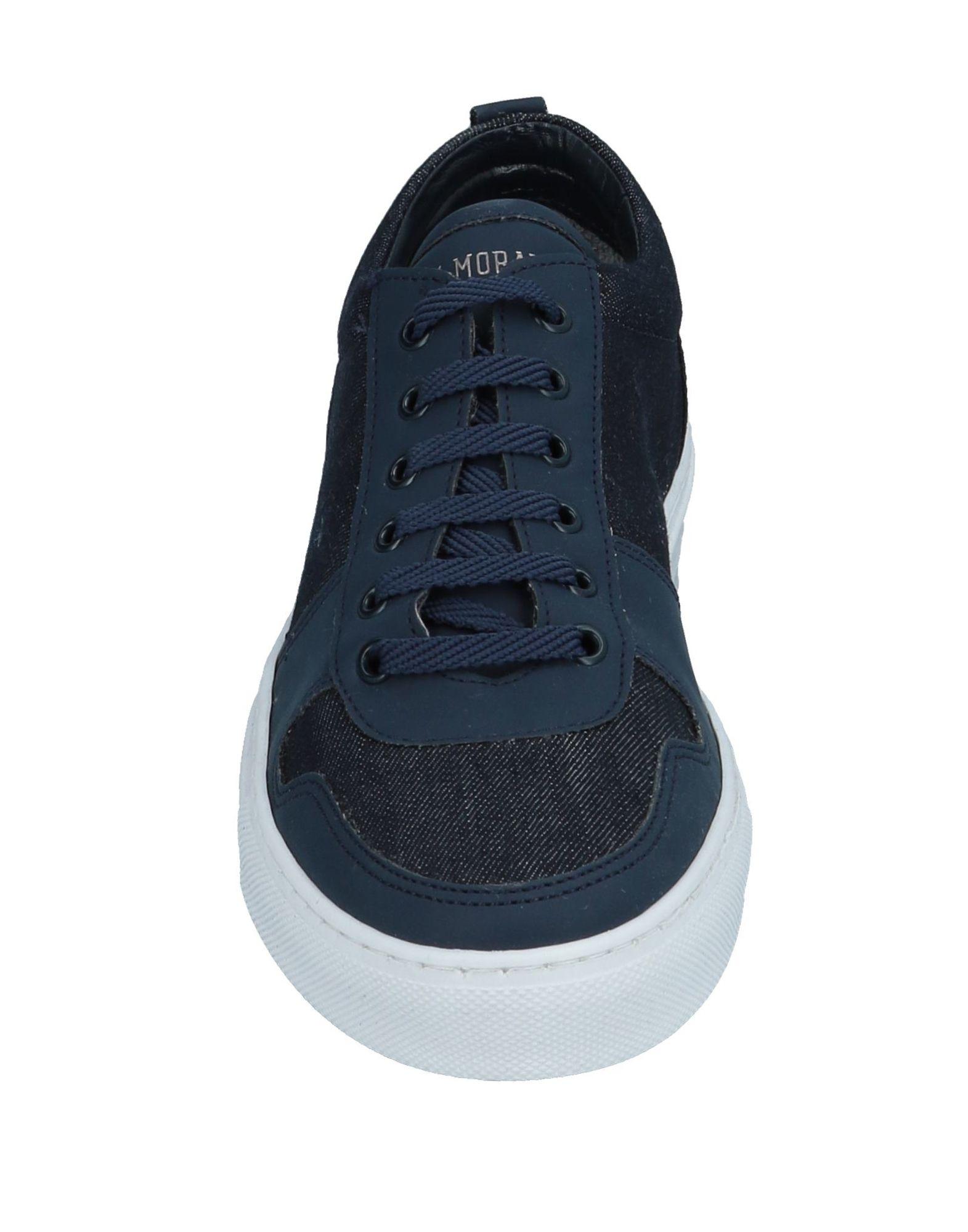 Rabatt echte Schuhe  Antony Morato Sneakers Herren  Schuhe 11548736EK 608a44