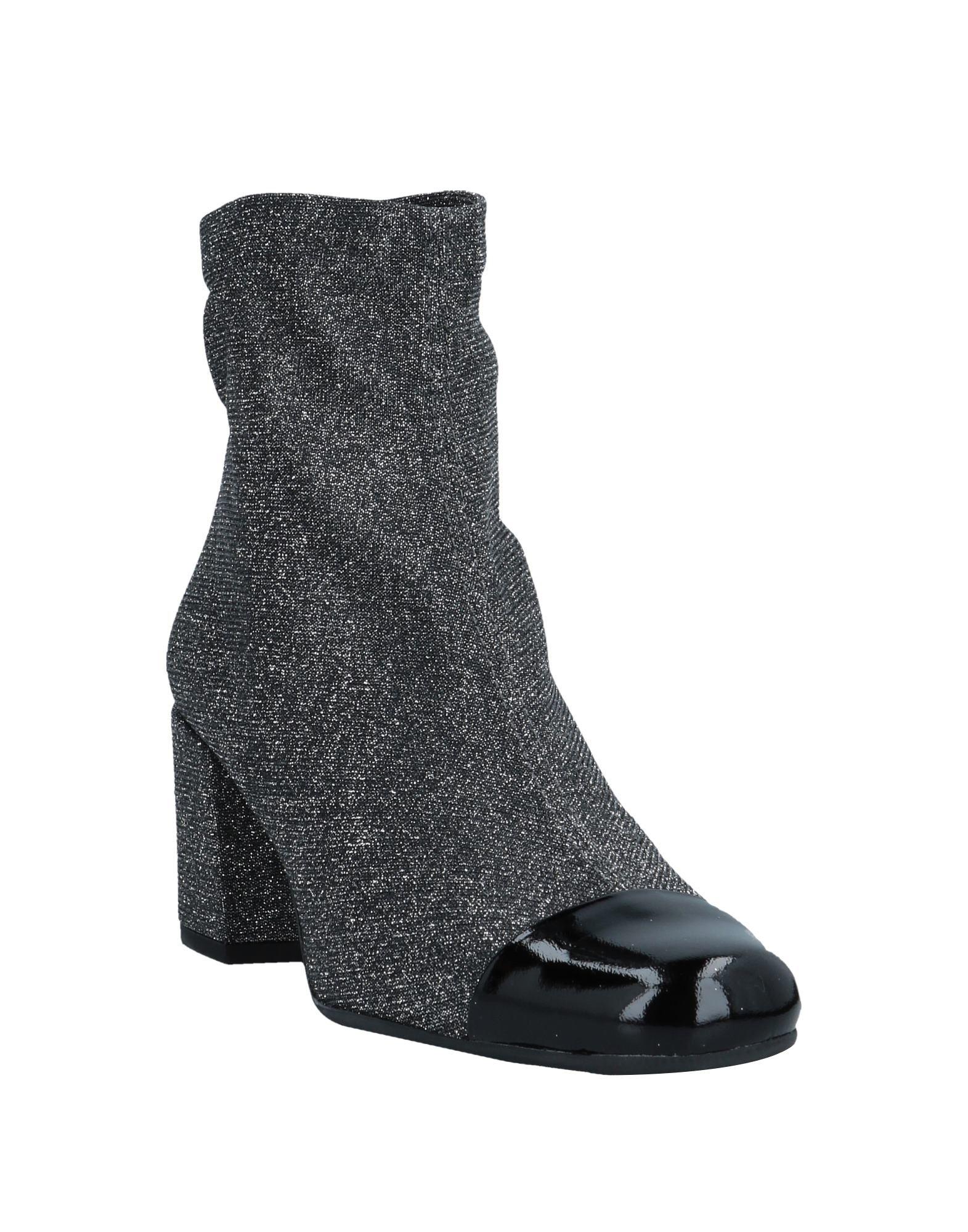Pretty Ballerinas Stiefelette Damen  aussehende 11548737LCGut aussehende  strapazierfähige Schuhe e917a8