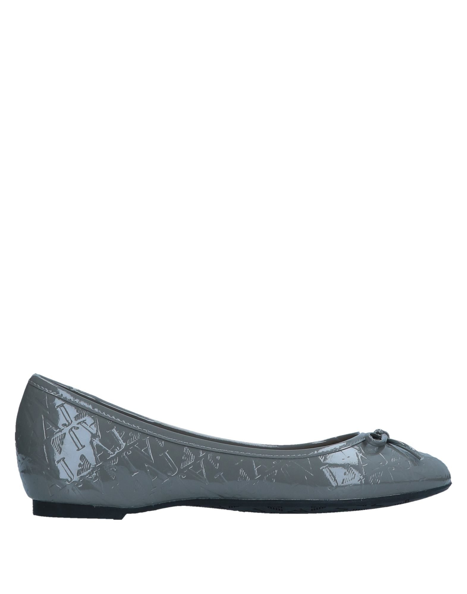 Armani Jeans Ballet Flats - Flats Women Armani Jeans Ballet Flats - online on  Australia - 11548740WI 502b46