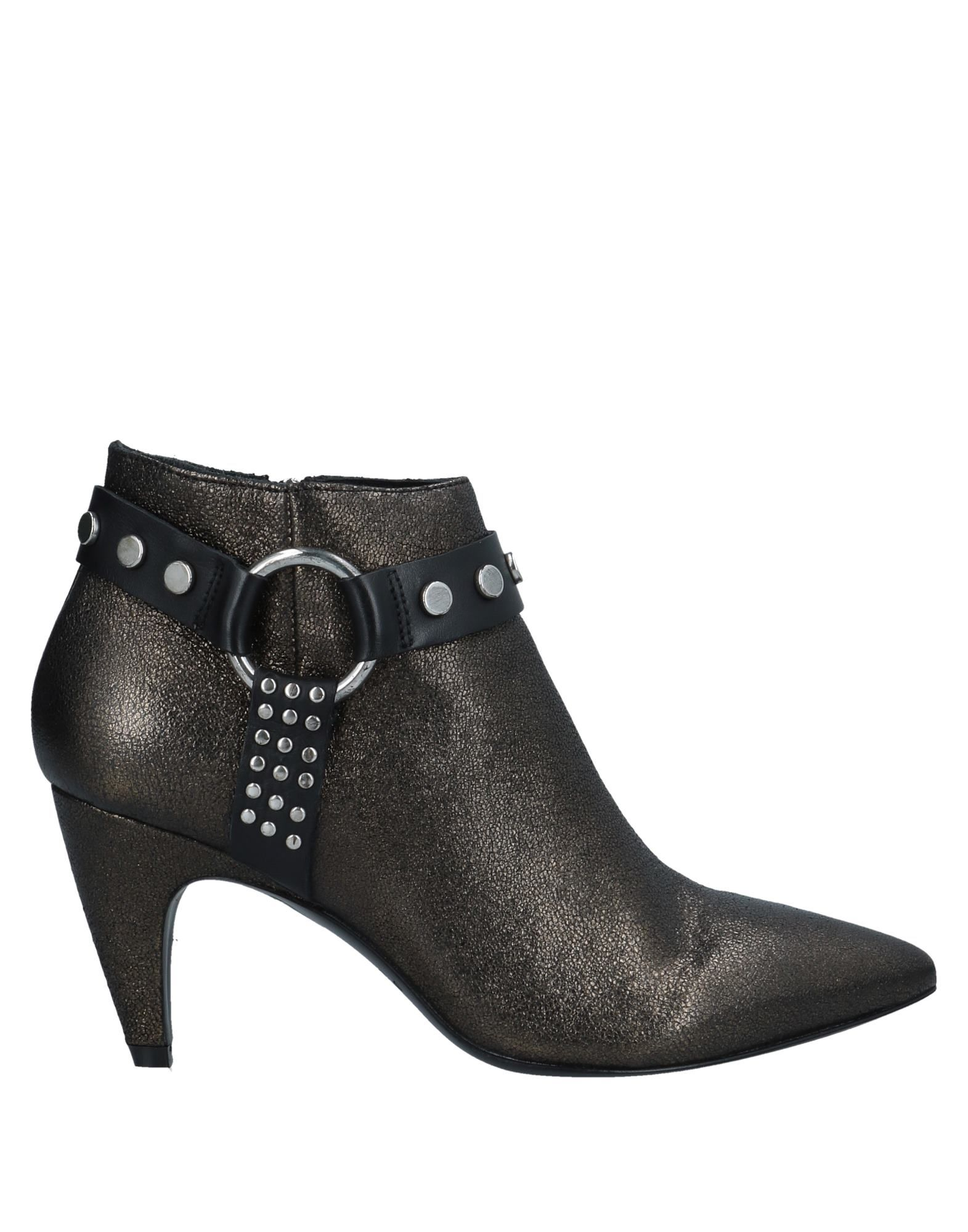 Janet & Janet Ankle Boot - Women Janet & Janet  Ankle Boots online on  Janet United Kingdom - 11548745NR 4b7e20