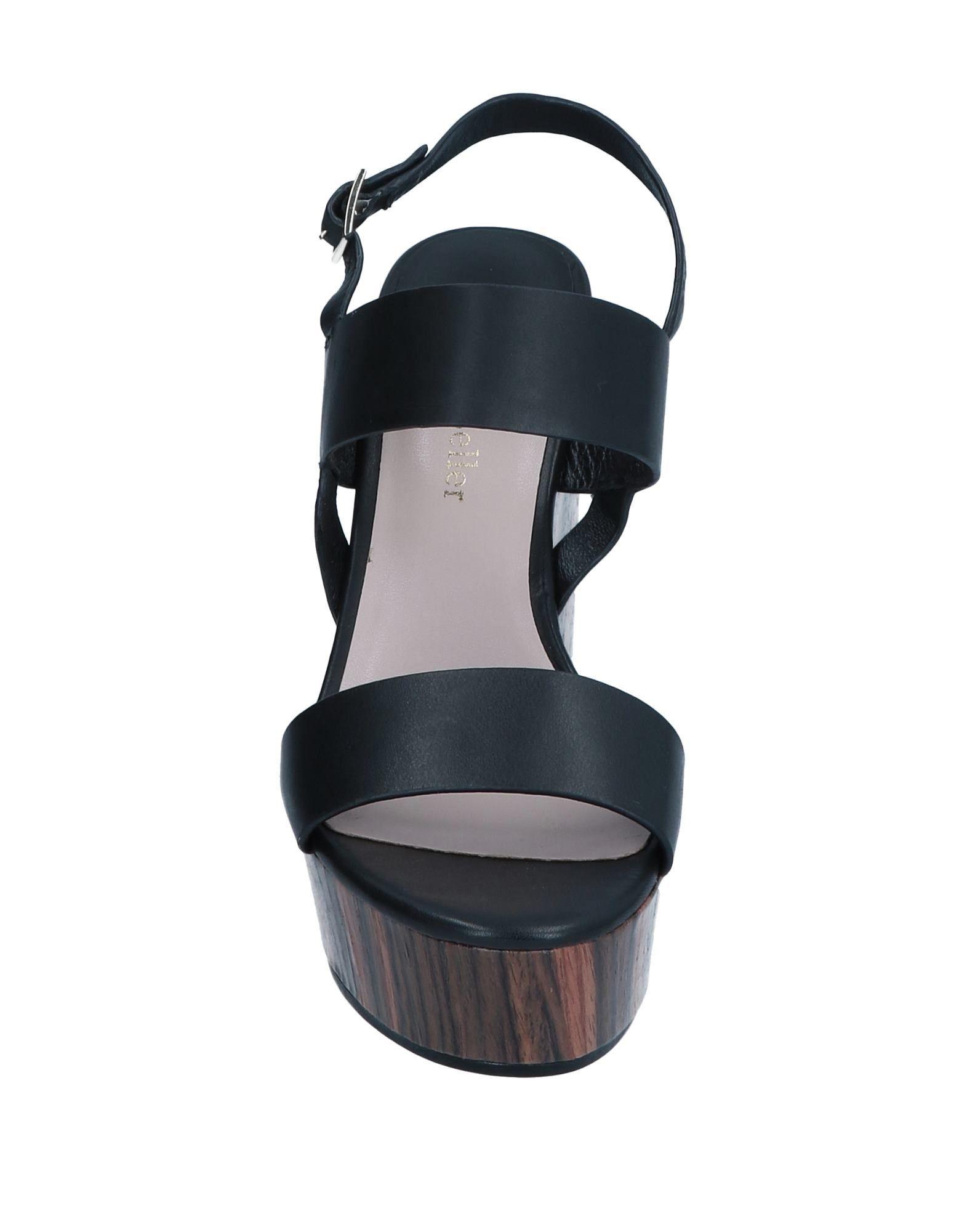 Gut um Sandalen billige Schuhe zu tragenThe Seller Sandalen um Damen  11548764CM 18b37d