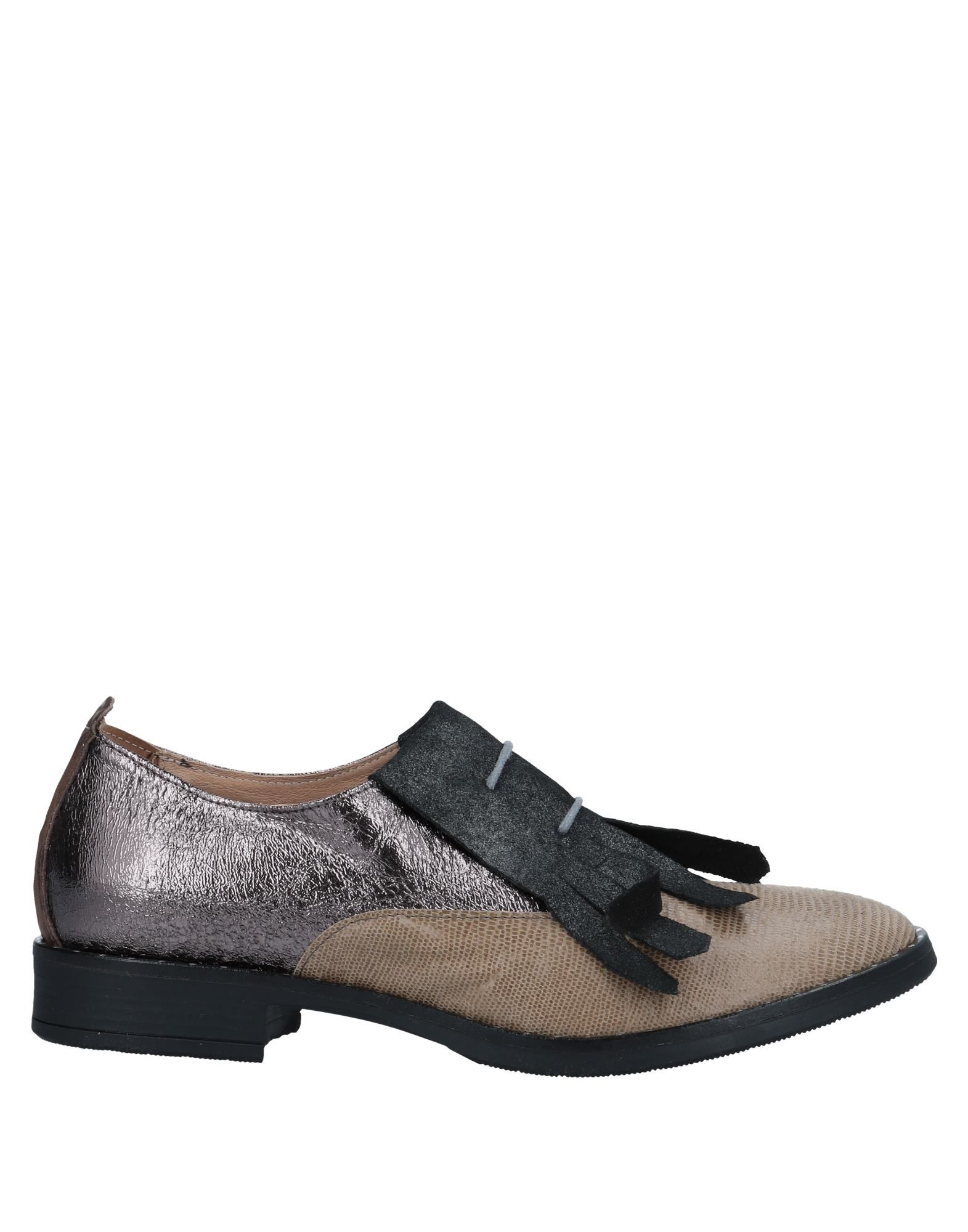 Gut tragenEbarrito um billige Schuhe zu tragenEbarrito Gut Schnürschuhe Damen  11548769IL 76694c