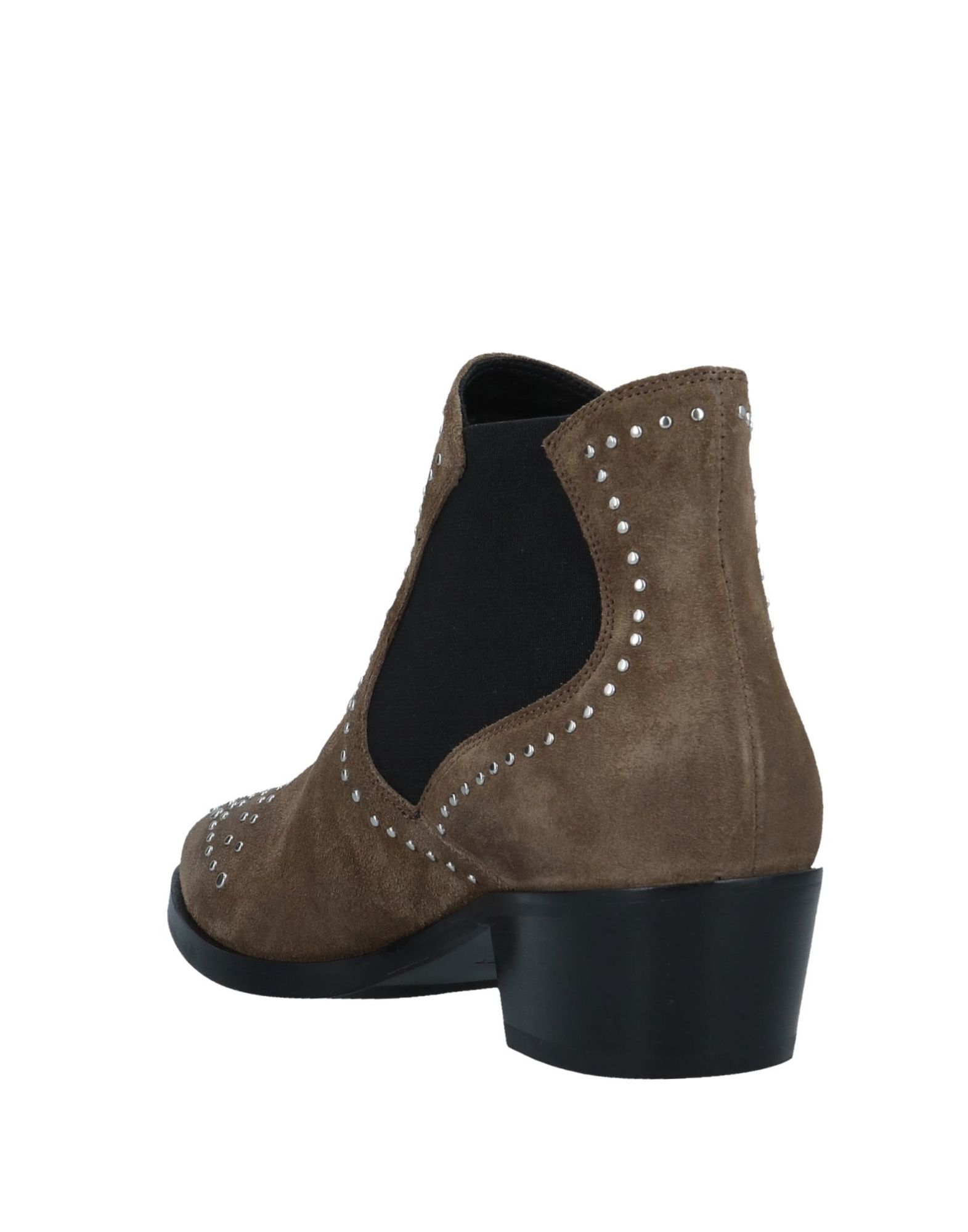 Gut tragenJanet um billige Schuhe zu tragenJanet Gut & Janet Chelsea Boots Damen  11548770BB 7dc1da