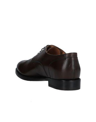 Buttero® Buttero® Lacets Chaussures À Chaussures Moka À n5gqwxEUgB