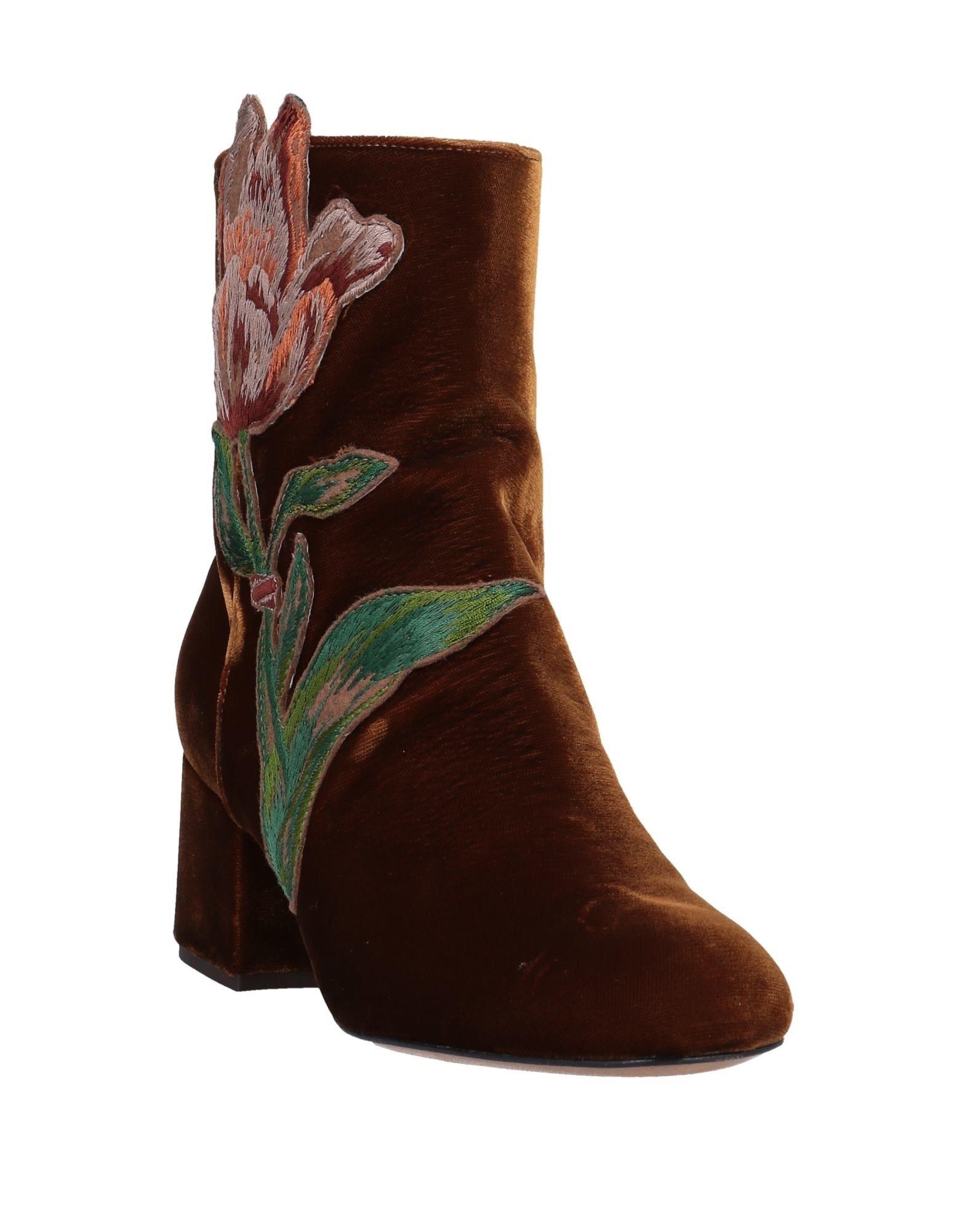 Rada' Stiefelette 11548807PXGut Damen  11548807PXGut Stiefelette aussehende strapazierfähige Schuhe db492e
