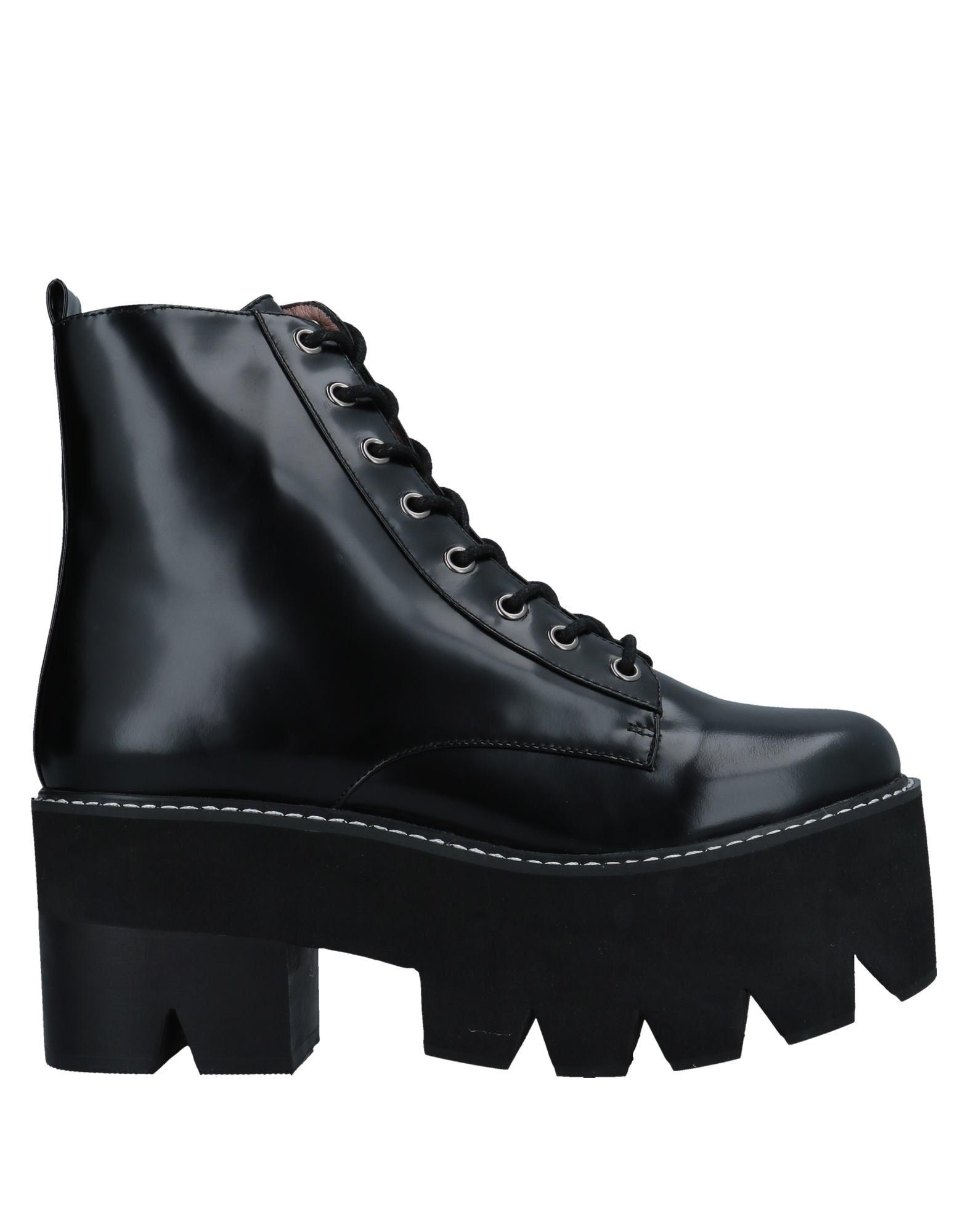 Gut um Campbell billige Schuhe zu tragenJeffrey Campbell um Stiefelette Damen  11548818TP 14fc74