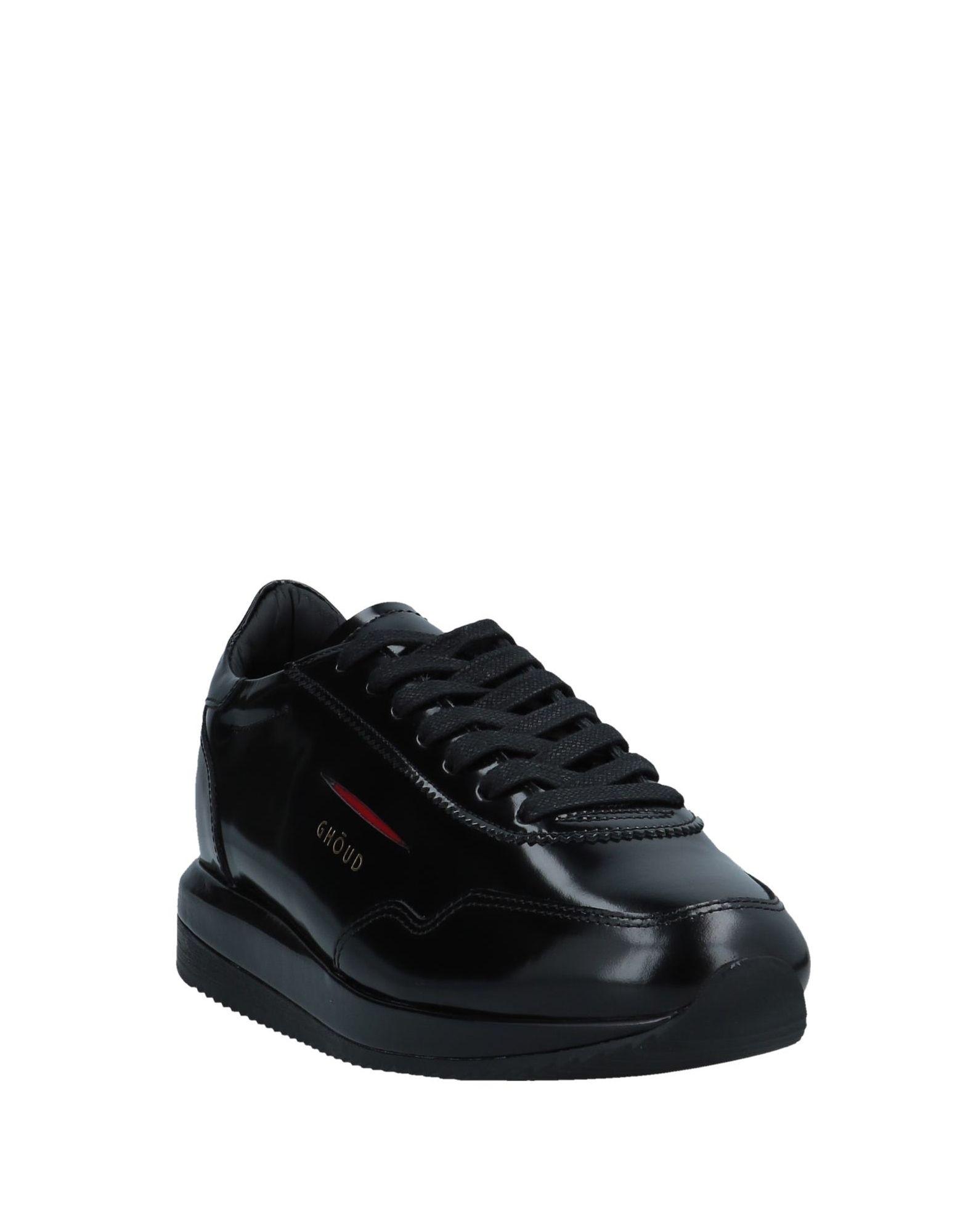 Ghōud Venice Sneakers strapazierfähige Damen  11548850PNGut aussehende strapazierfähige Sneakers Schuhe f1c95b