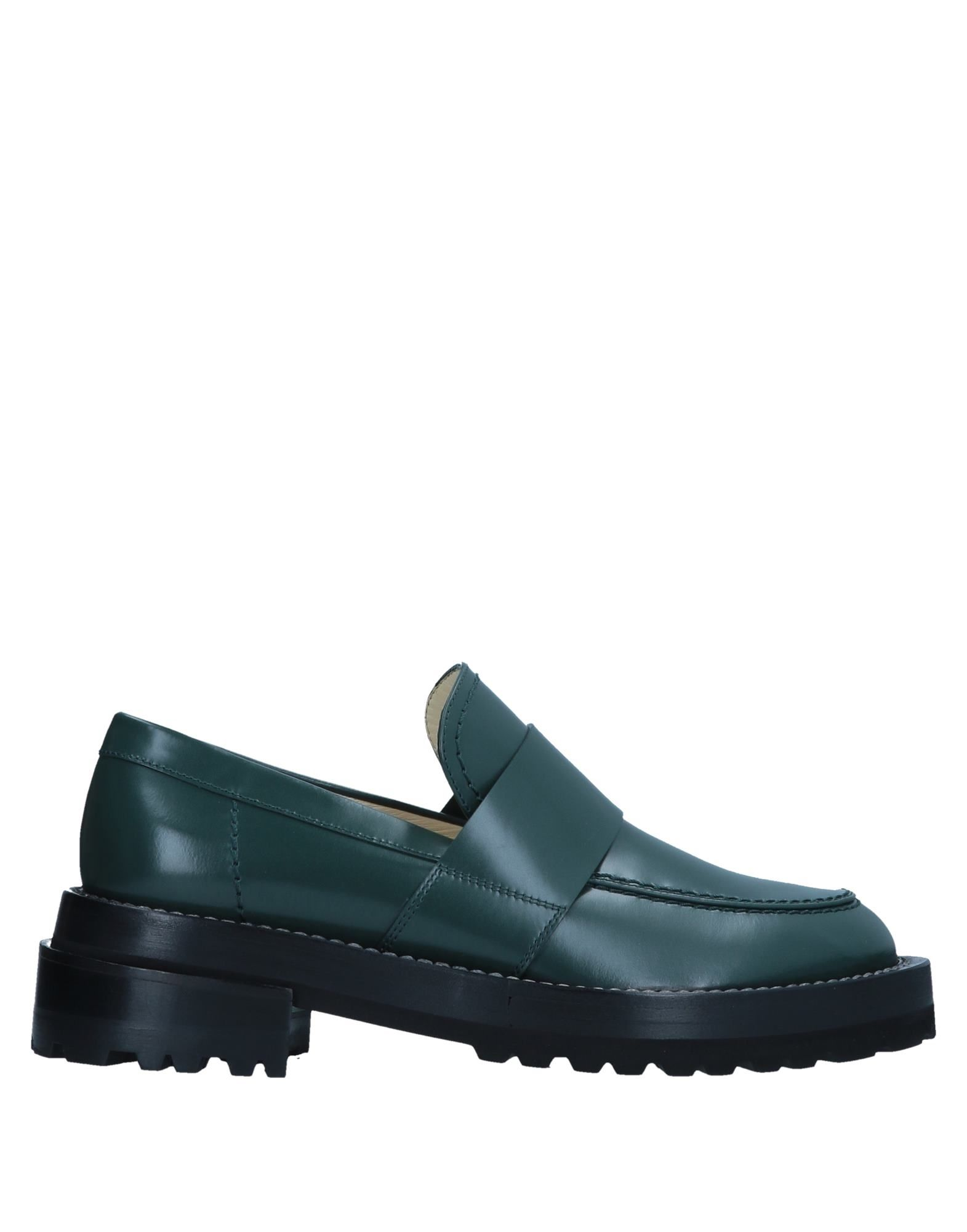 Marni Loafers online - Women Marni Loafers online Loafers on  United Kingdom - 11548864OE 6dd009