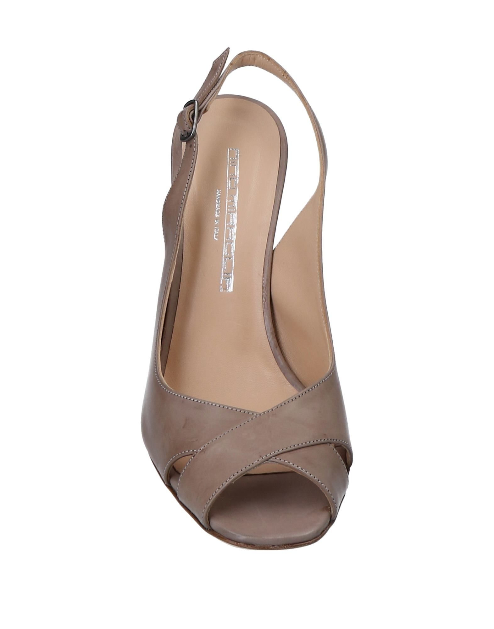 Nino Miraglia Sandalen Qualität Damen  11548871NX Gute Qualität Sandalen beliebte Schuhe e81076