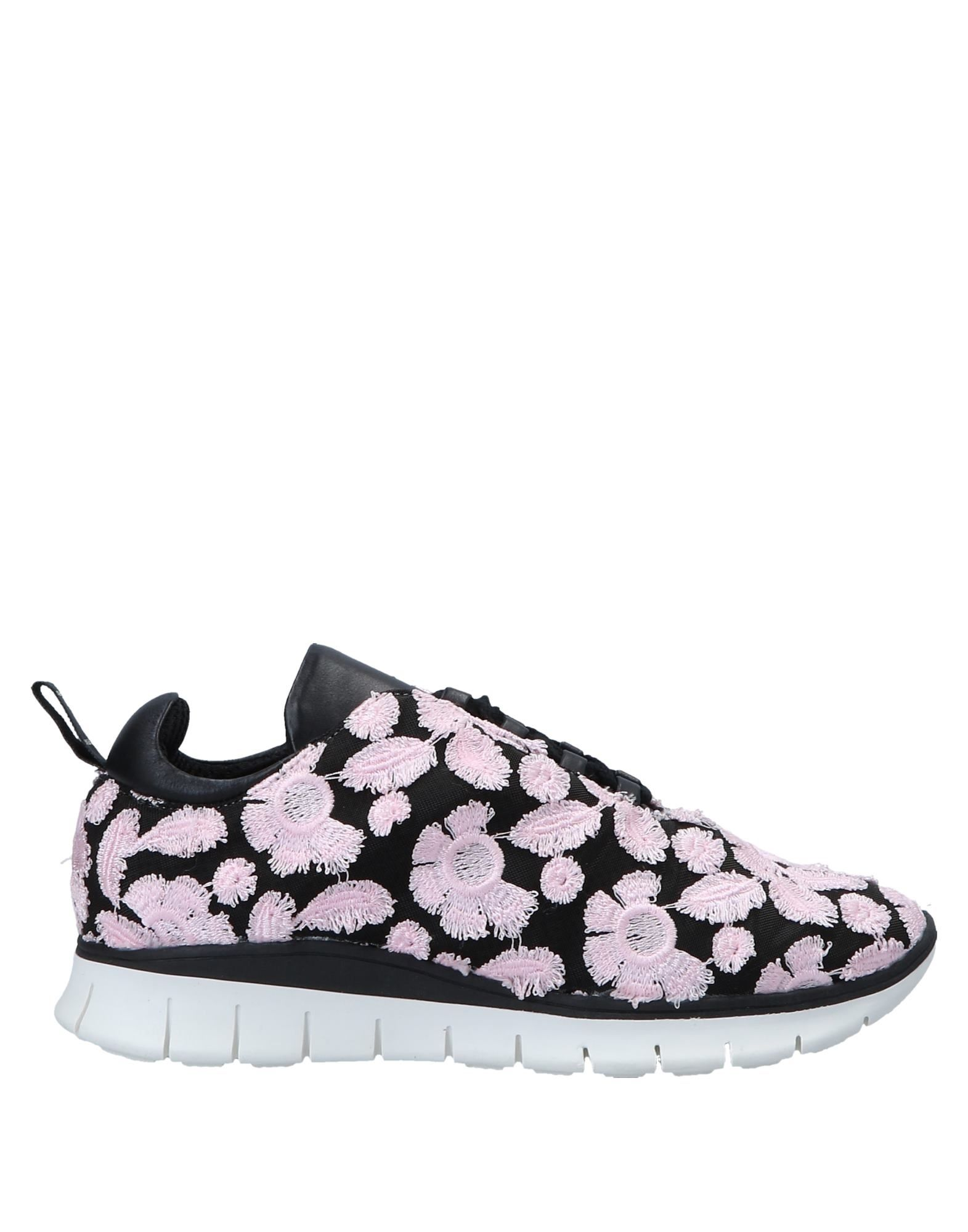 Negro Zapatillas rosado rosado rosado Mujer - Zapatillas rosado Zapatos casuales salvajes 186628
