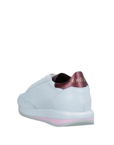 Ghōud Venice Sneakers Donna Scarpe Bianco